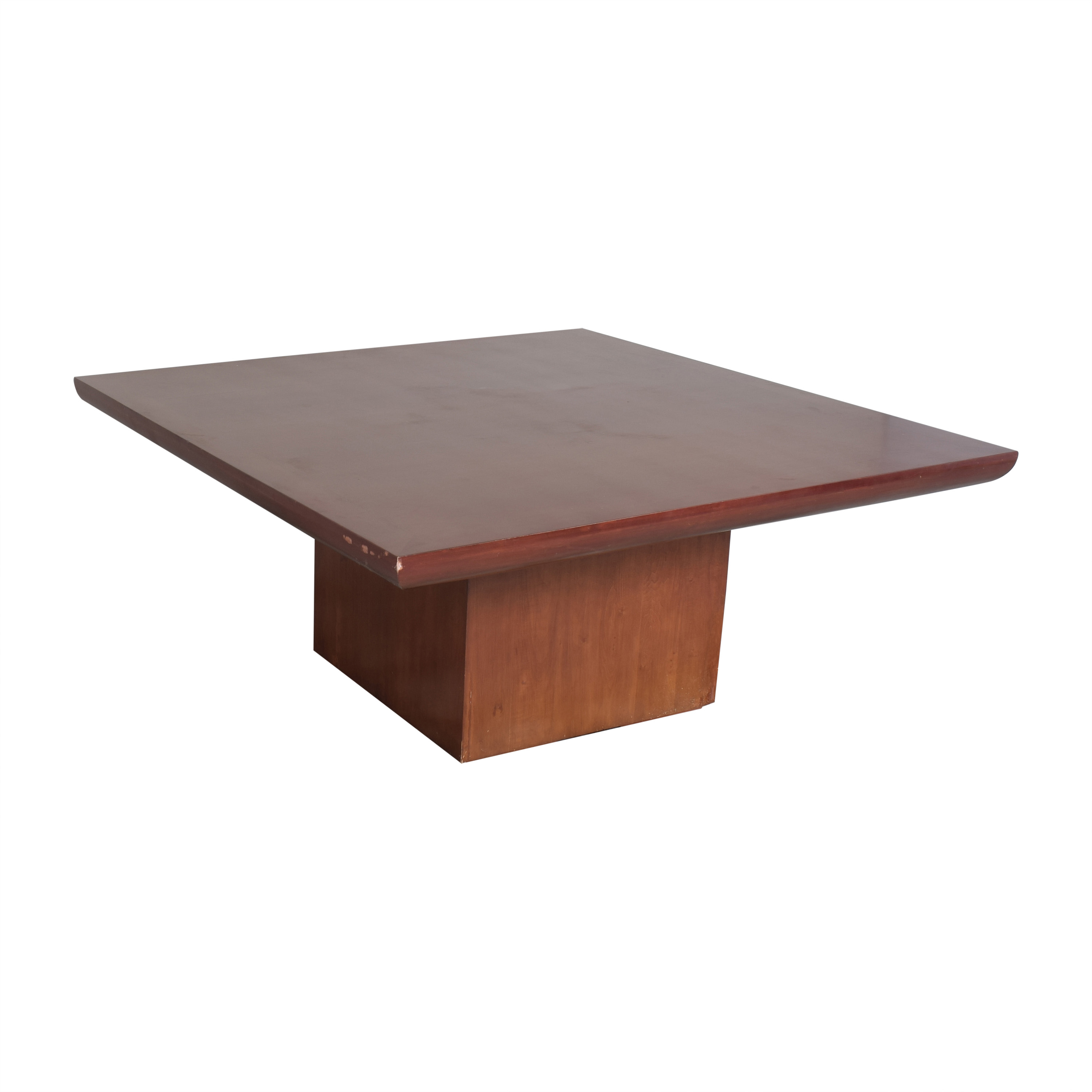 Terres Terres Square Dining Table