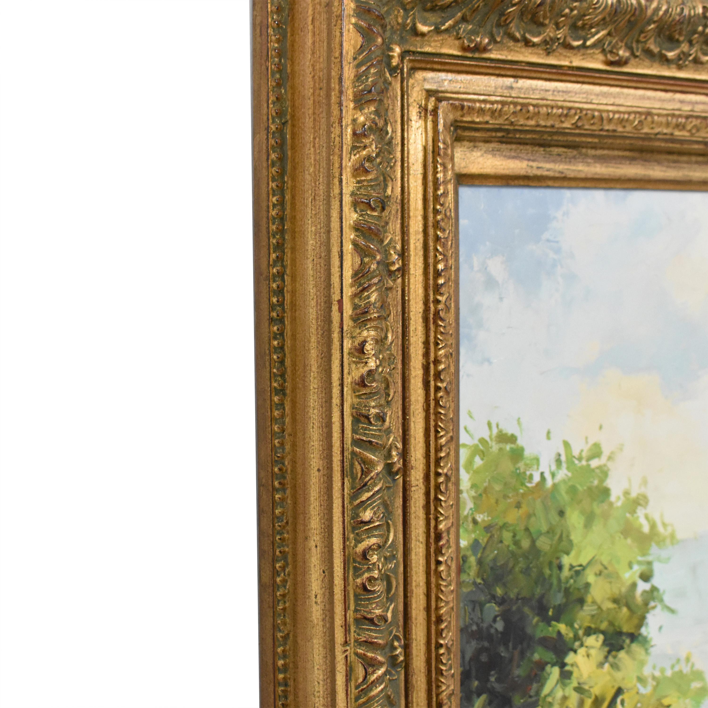 Framed Wall Art ma