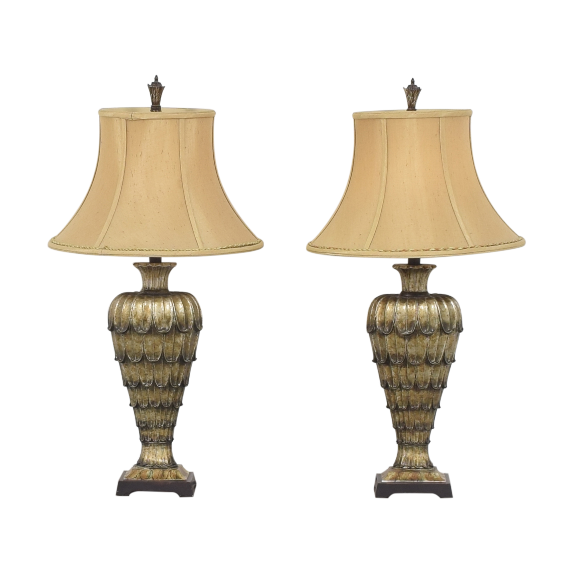 buy Ornamental Table Lamps  Lamps