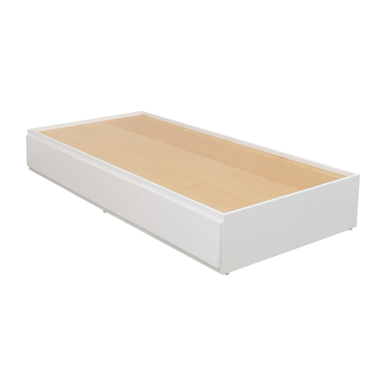 Urbangreen Twin Storage Bed / Beds