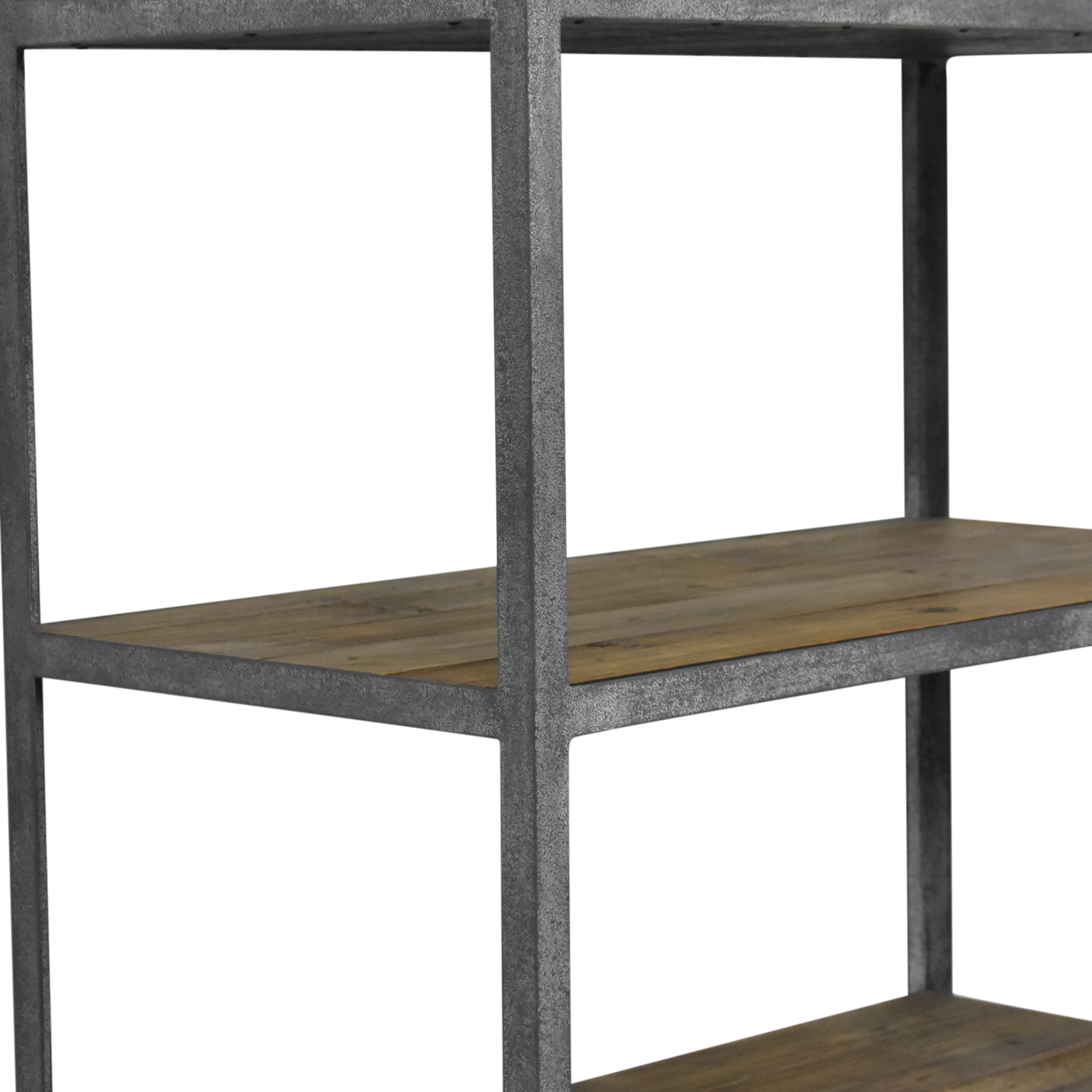 Restoration Hardware Restoration Hardware Vintage Industrial Single Shelving second hand