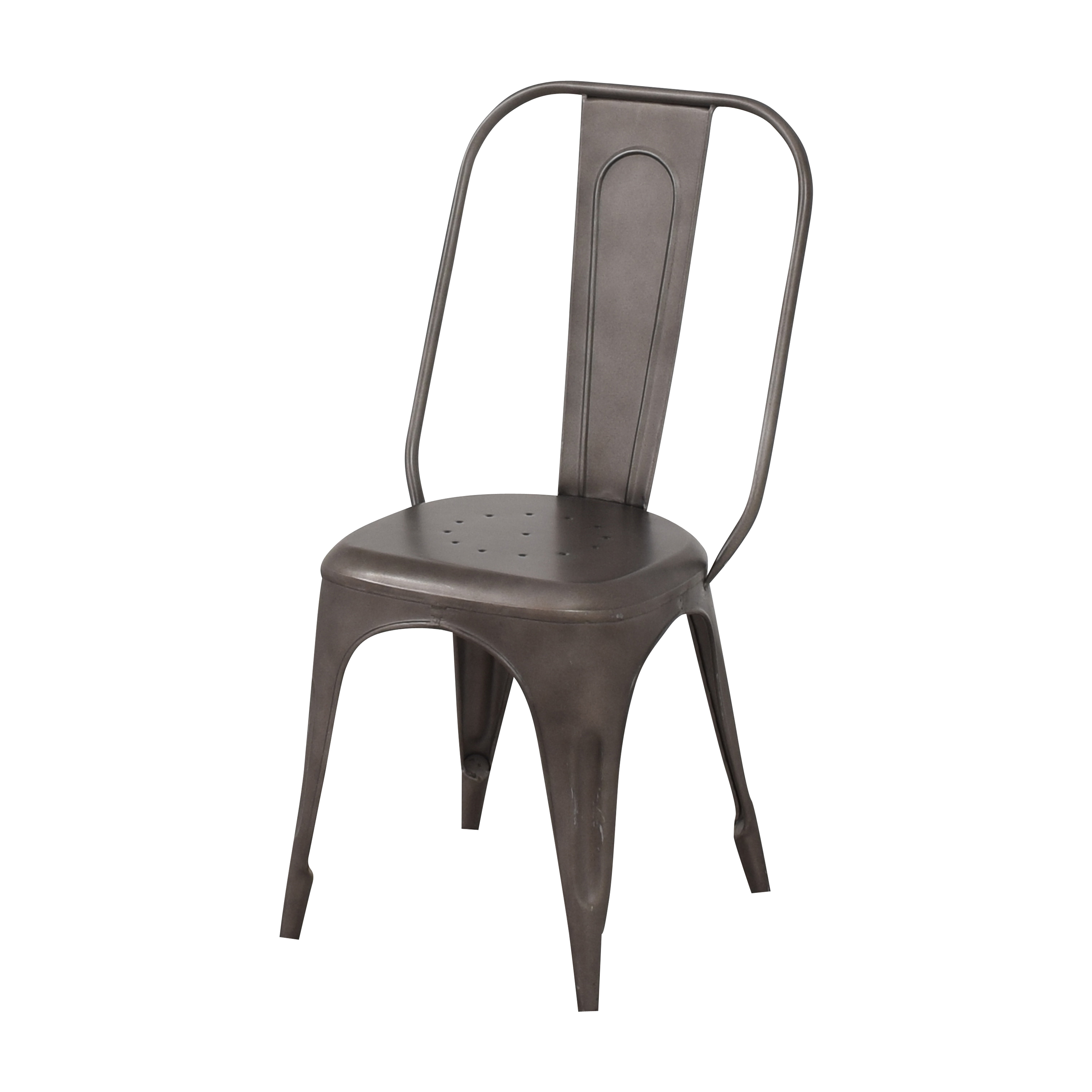 Restoration Hardware Restoration Hardware Remy Side Chairs  for sale
