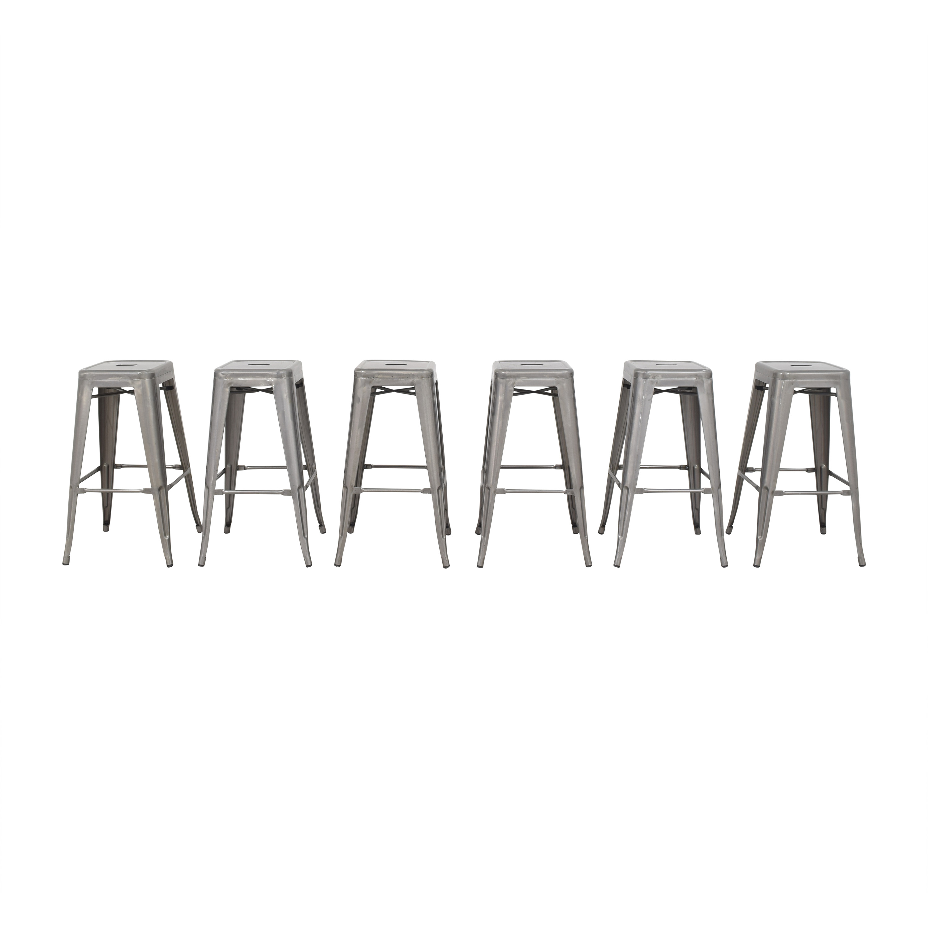 Adeco Trading Adeco Trading Modern Bar Stools coupon