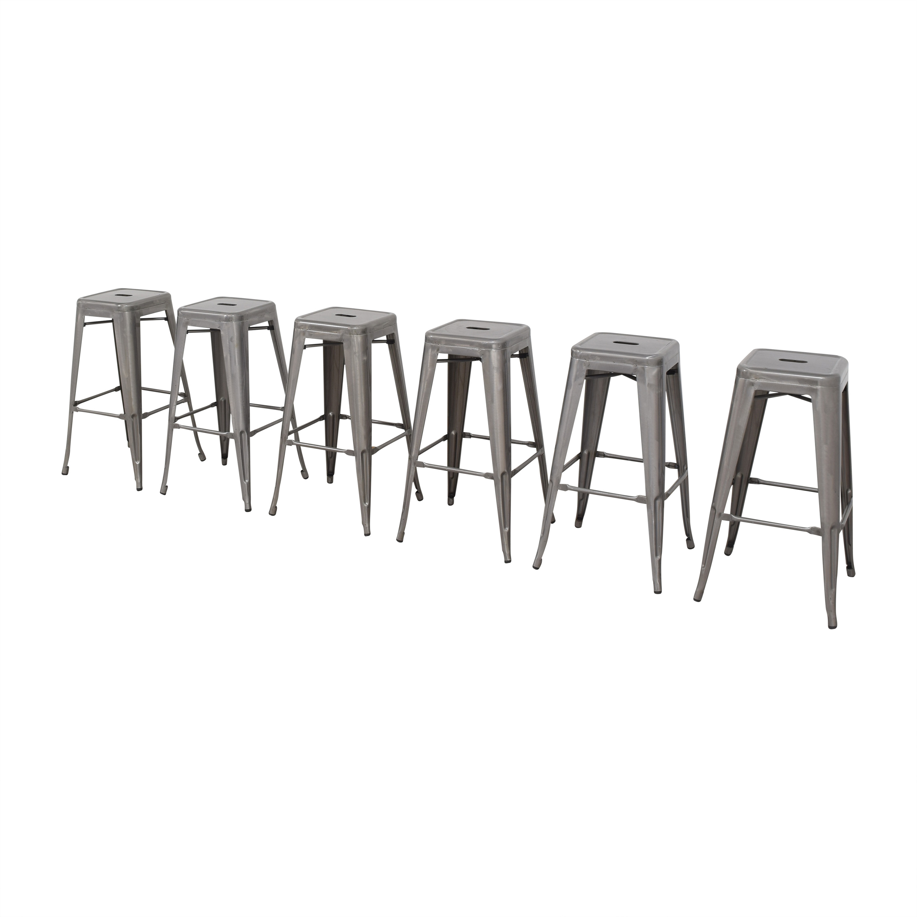 buy Adeco Trading Modern Bar Stools Adeco Trading Chairs