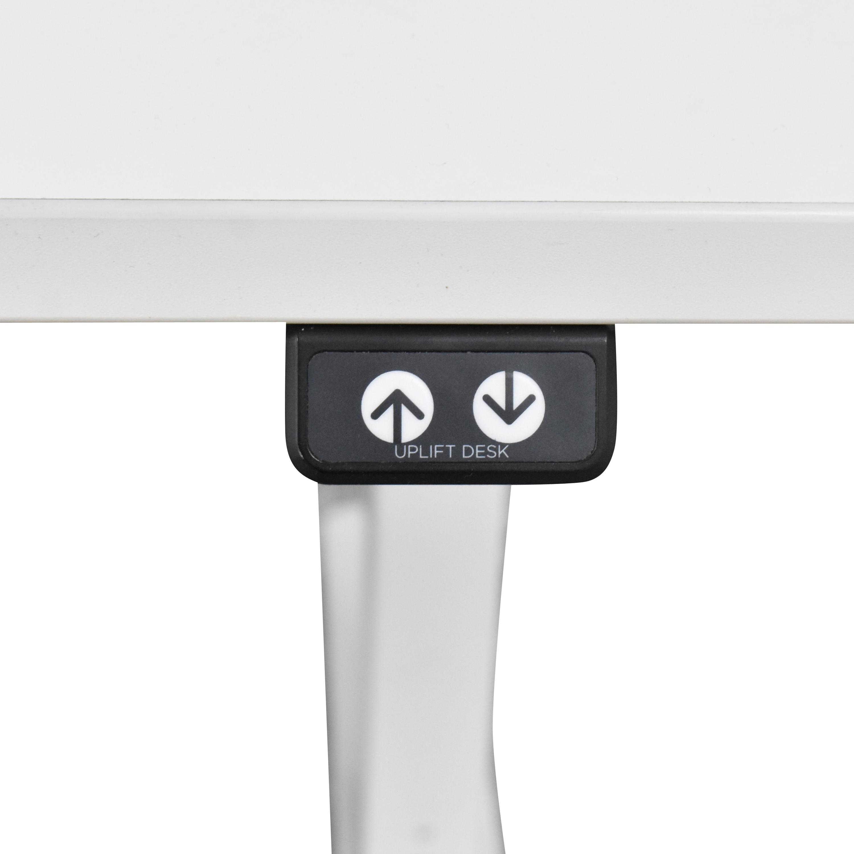 buy UPLIFT Adjustable Standing Desk UPLIFT