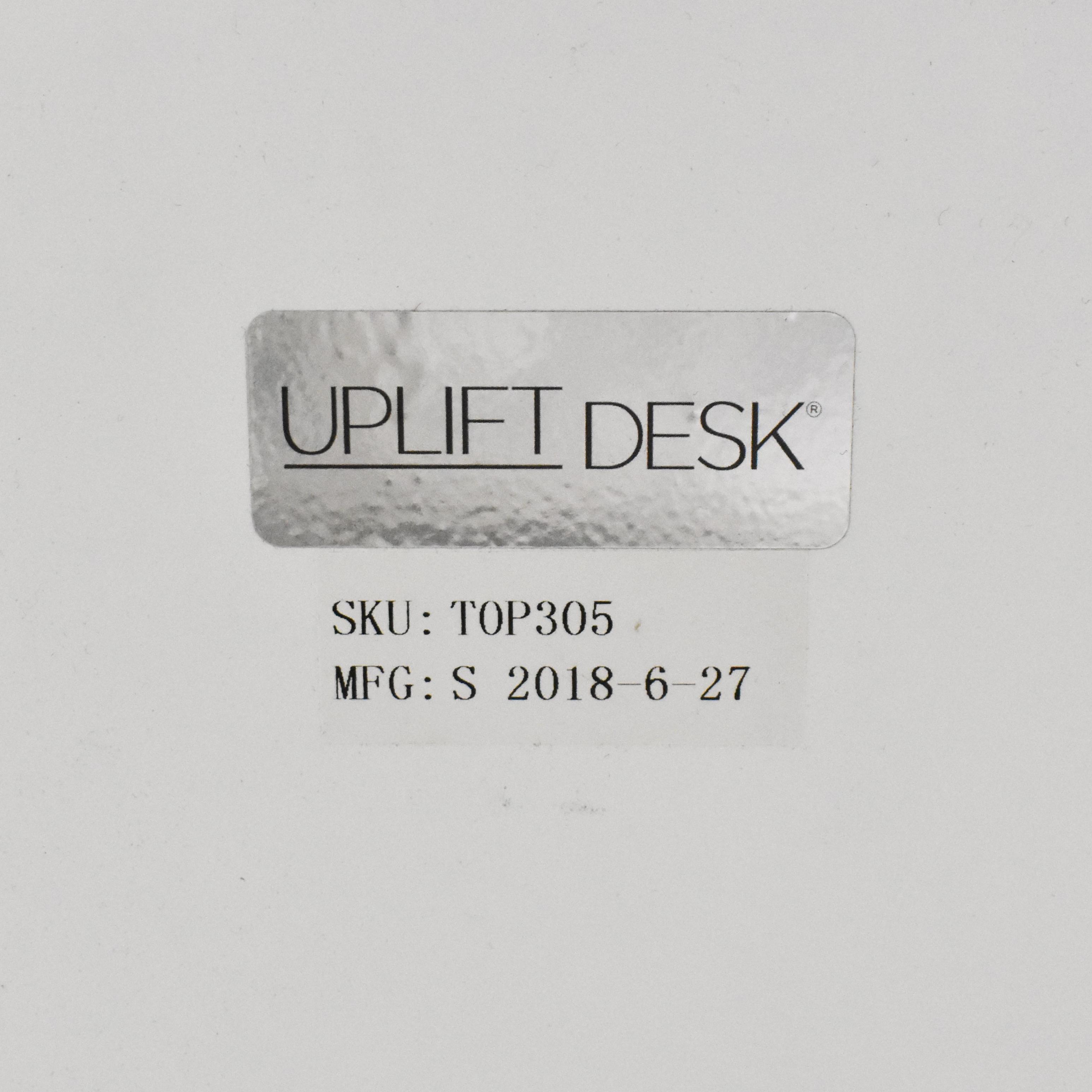 shop UPLIFT UPLIFT Adjustable Standing Desk online