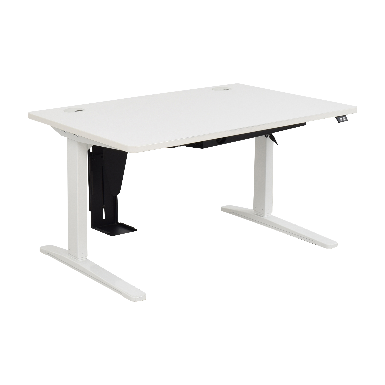 UPLIFT UPLIFT Adjustable Standing Desk pa