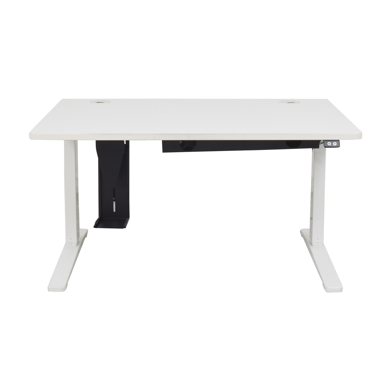 shop UPLIFT Adjustable Standing Desk UPLIFT