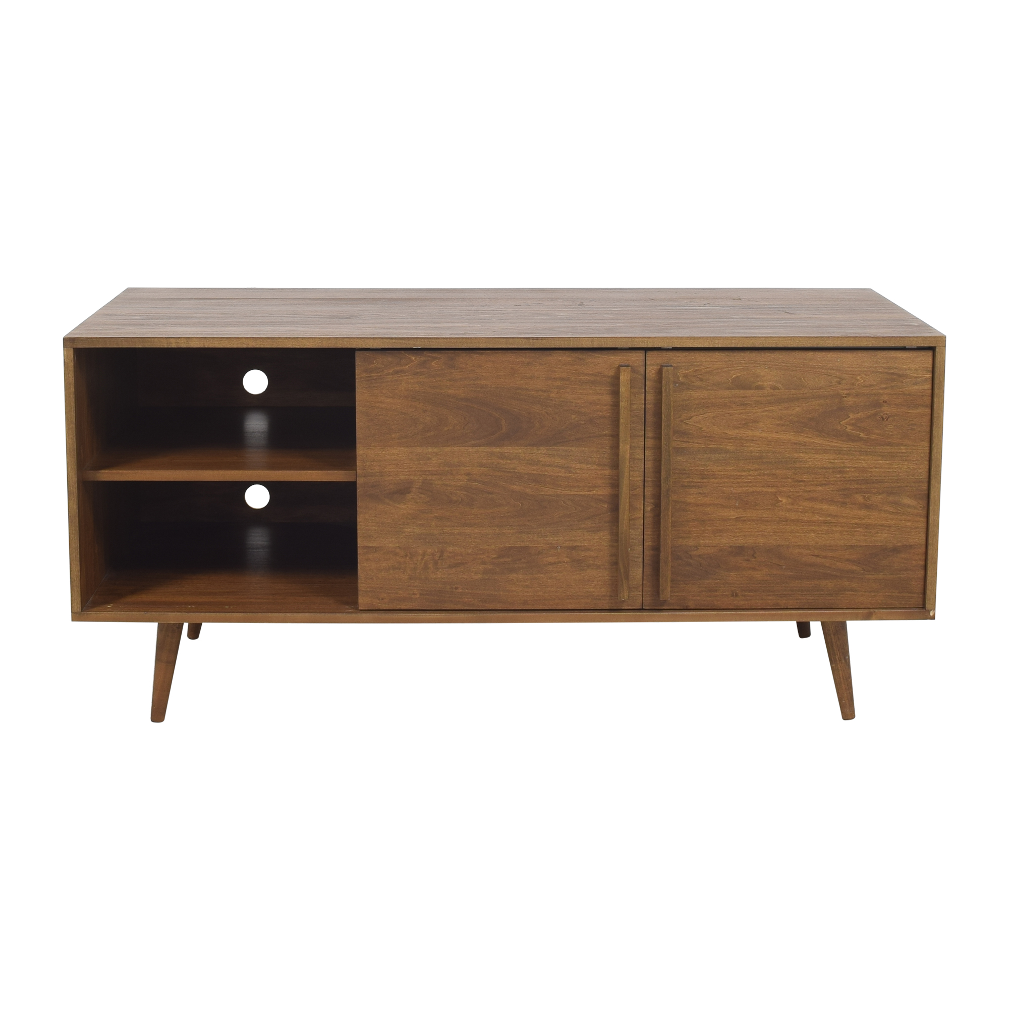 buy Design Within Reach Design Within Reach Sliding Door Credenza online