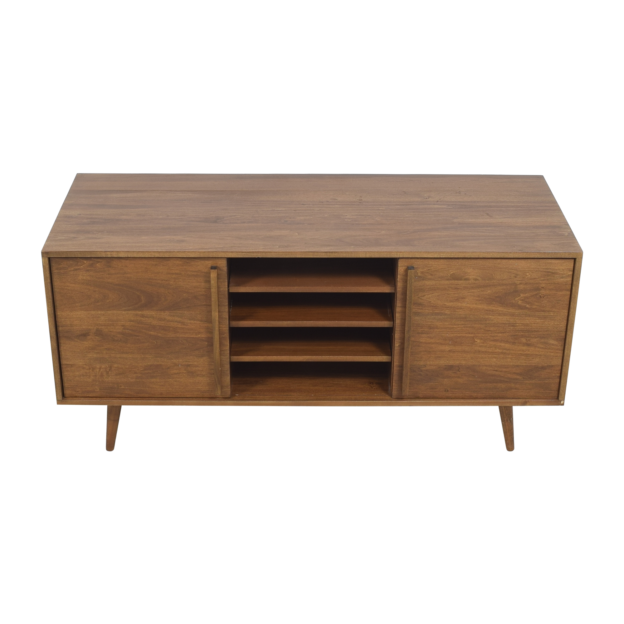 Design Within Reach Design Within Reach Sliding Door Credenza discount