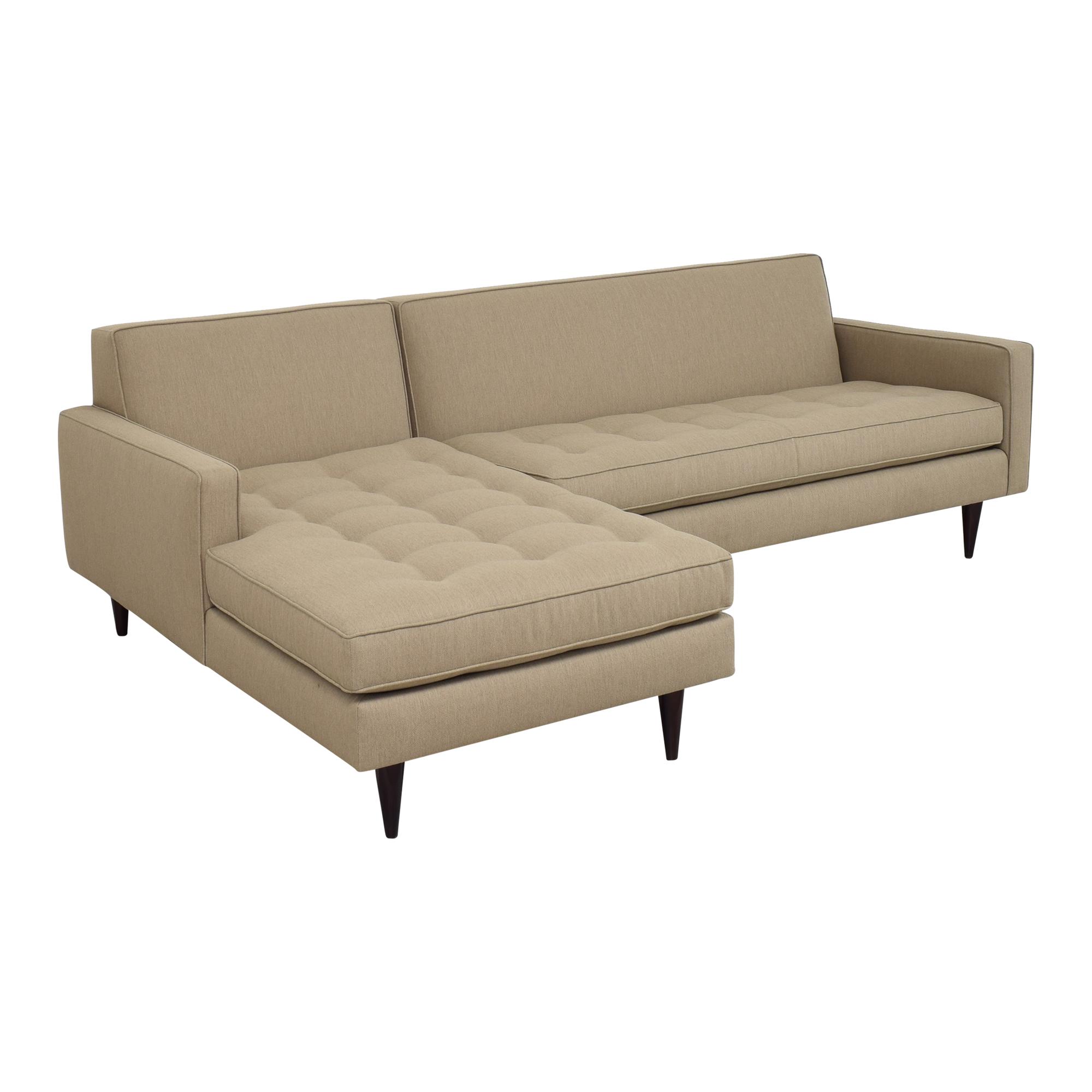 Room & Board Room & Board Reese Sectional Sofa used