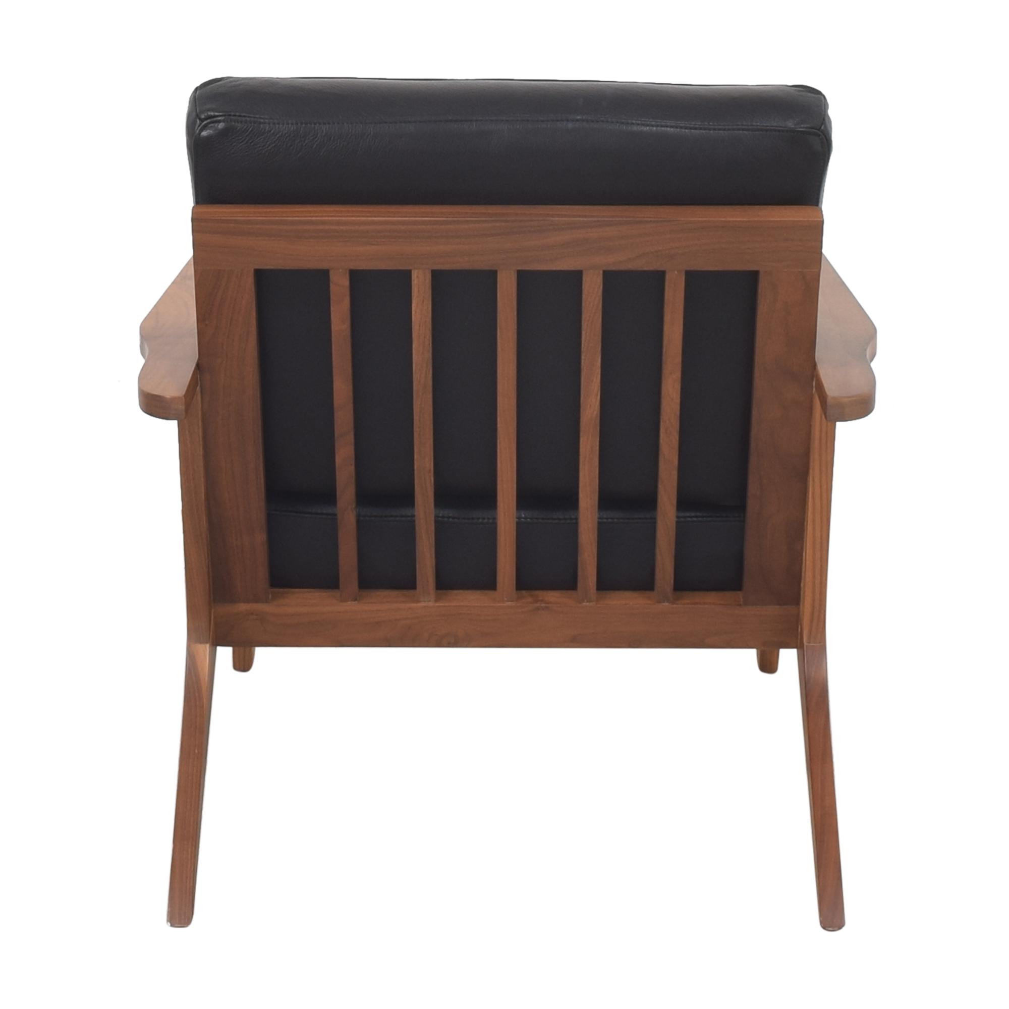 Room & Board Room & Board Sanna Accent Chair by McCreary Modern nj