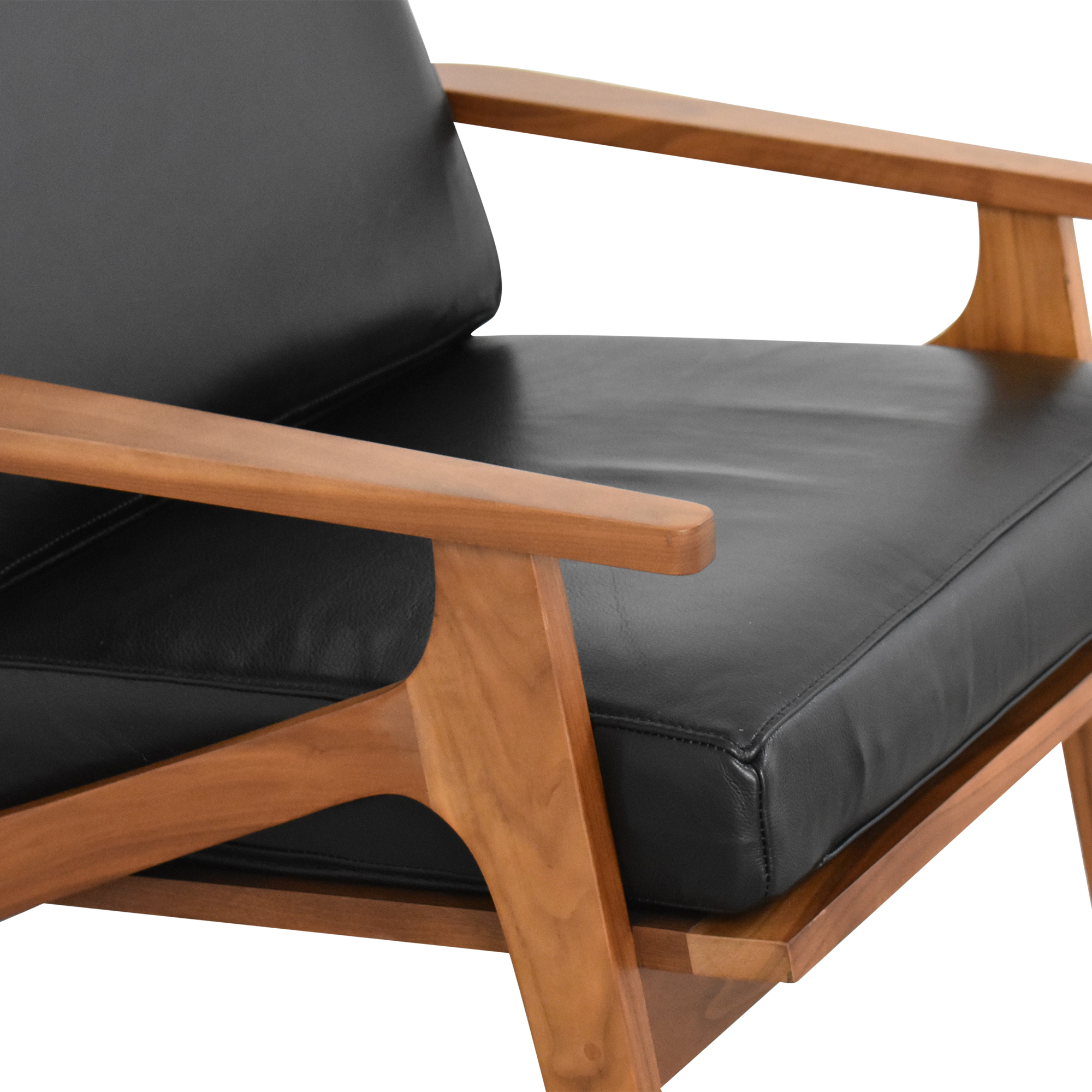 Room & Board Room & Board Sanna Accent Chair by McCreary Modern coupon