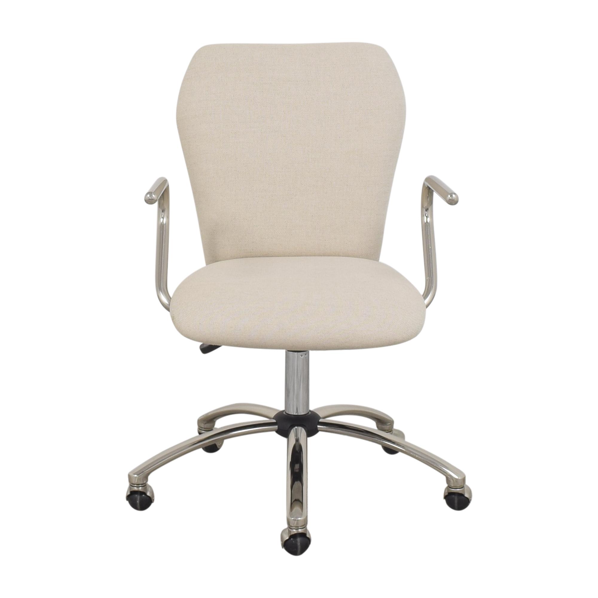 buy Pottery Barn Airgo Desk Chair Pottery Barn Chairs
