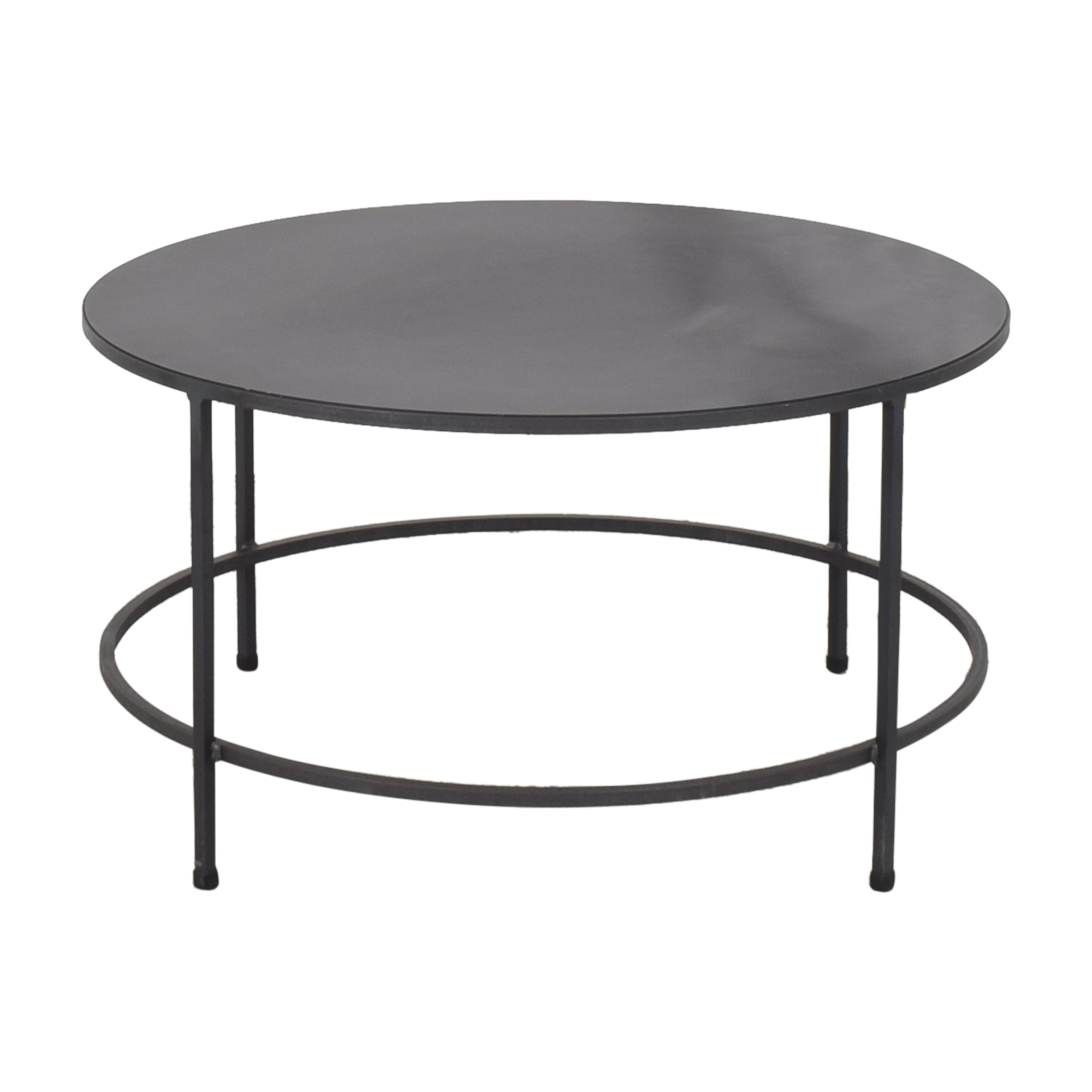 Round Coffee Table ct