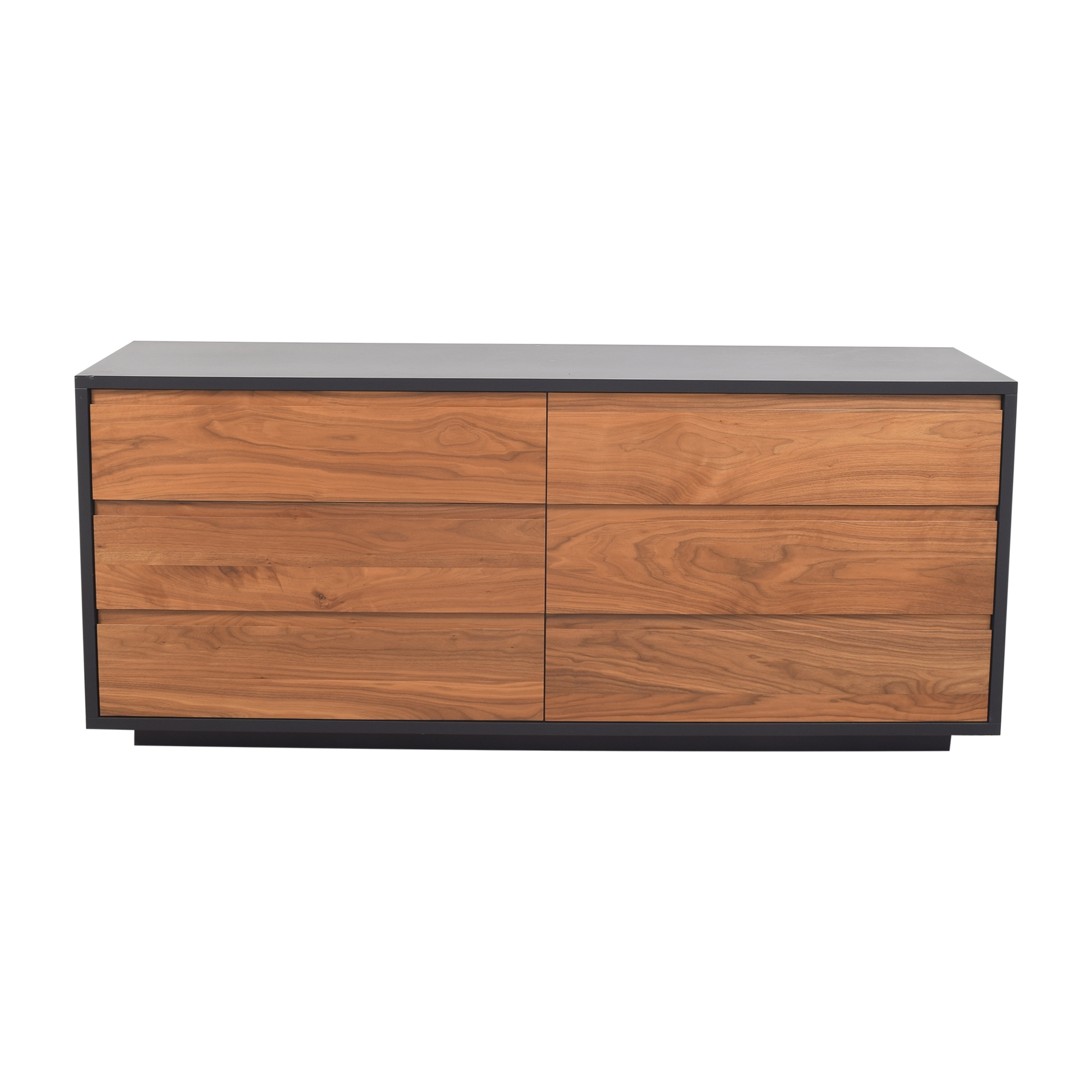 Room & Board Room & Board Six Drawer Double Dresser ma