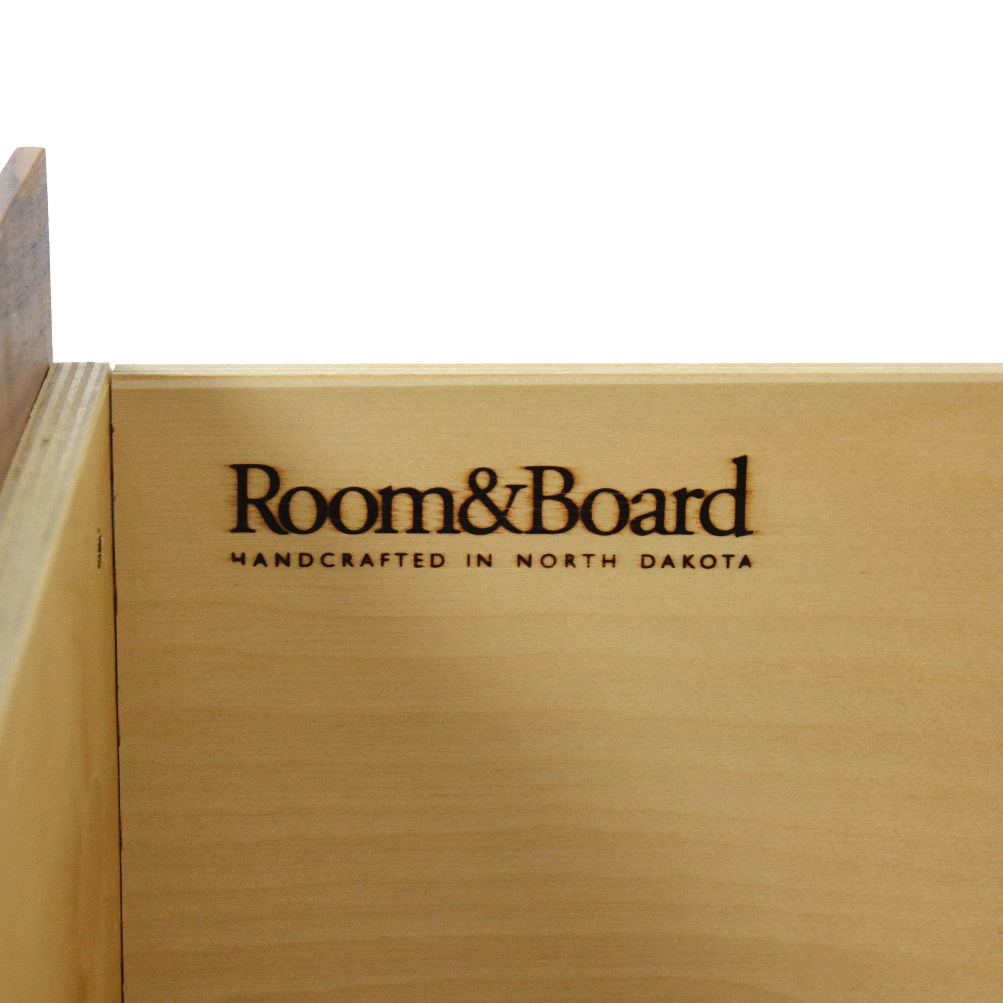 Room & Board Six Drawer Double Dresser sale