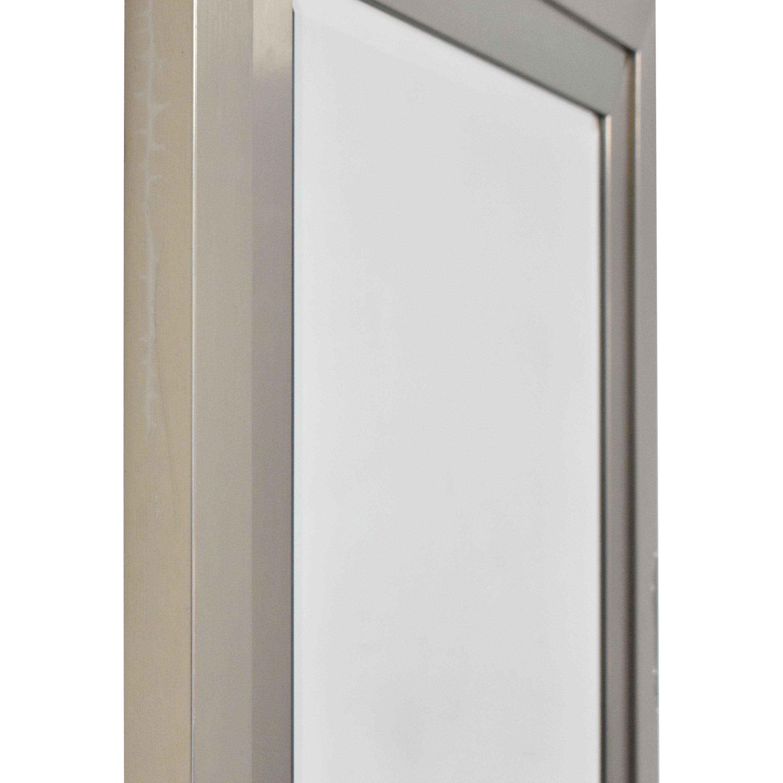 The Mirror Company Floor Mirror price