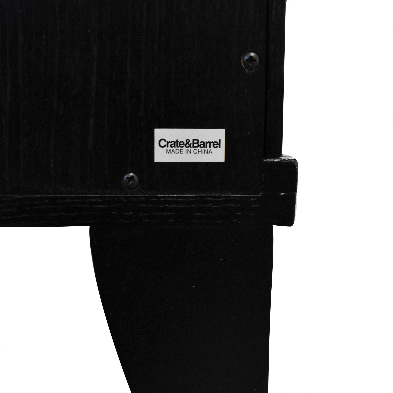 Crate & Barrel Crate & Barrel Portland Sideboard second hand