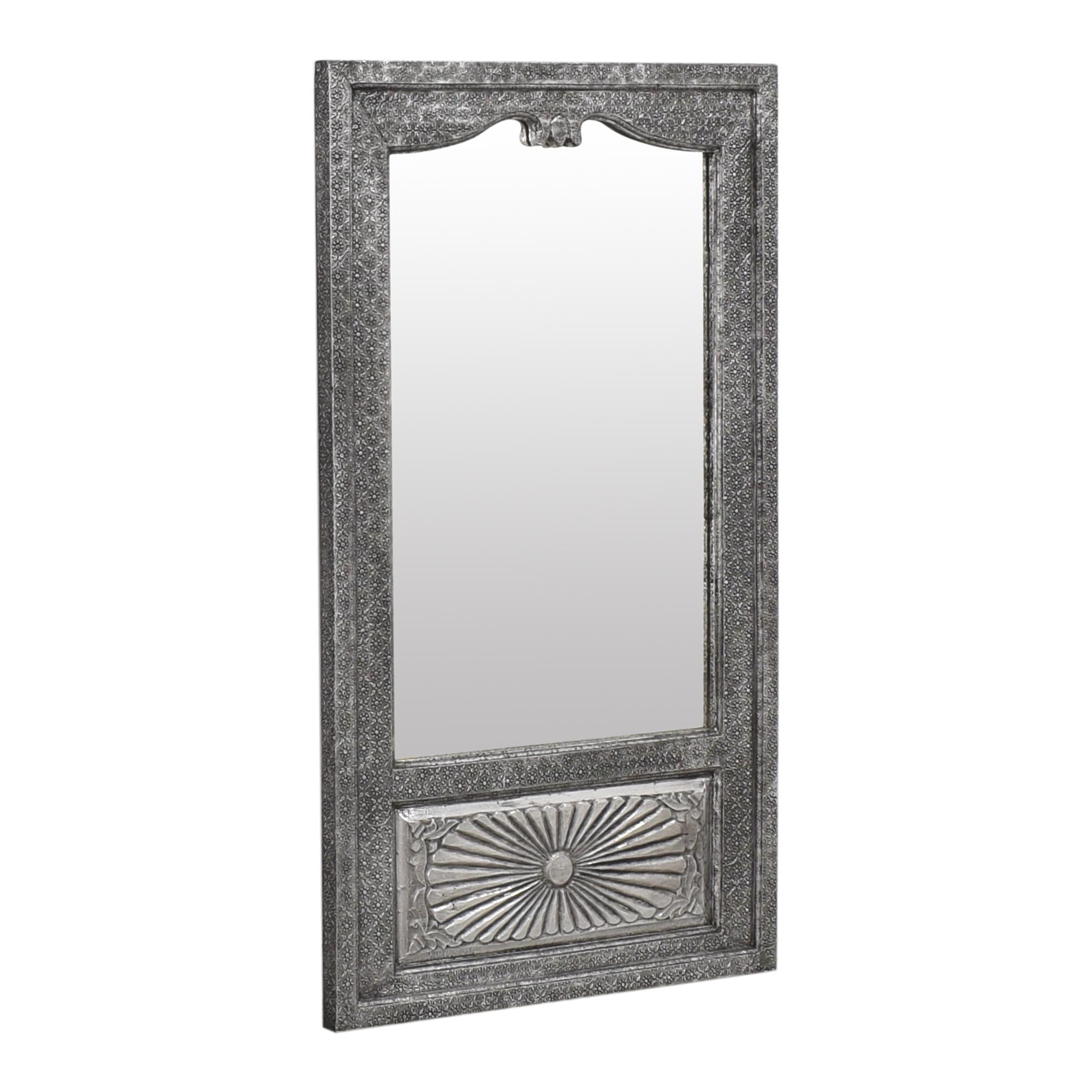 Arhaus Arhaus Moroccan-Style Wall Mirror discount