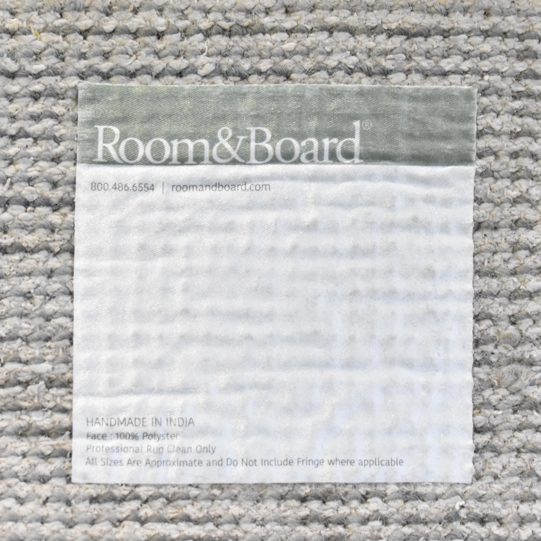 shop Room & Board Amira Area Rug Room & Board Decor