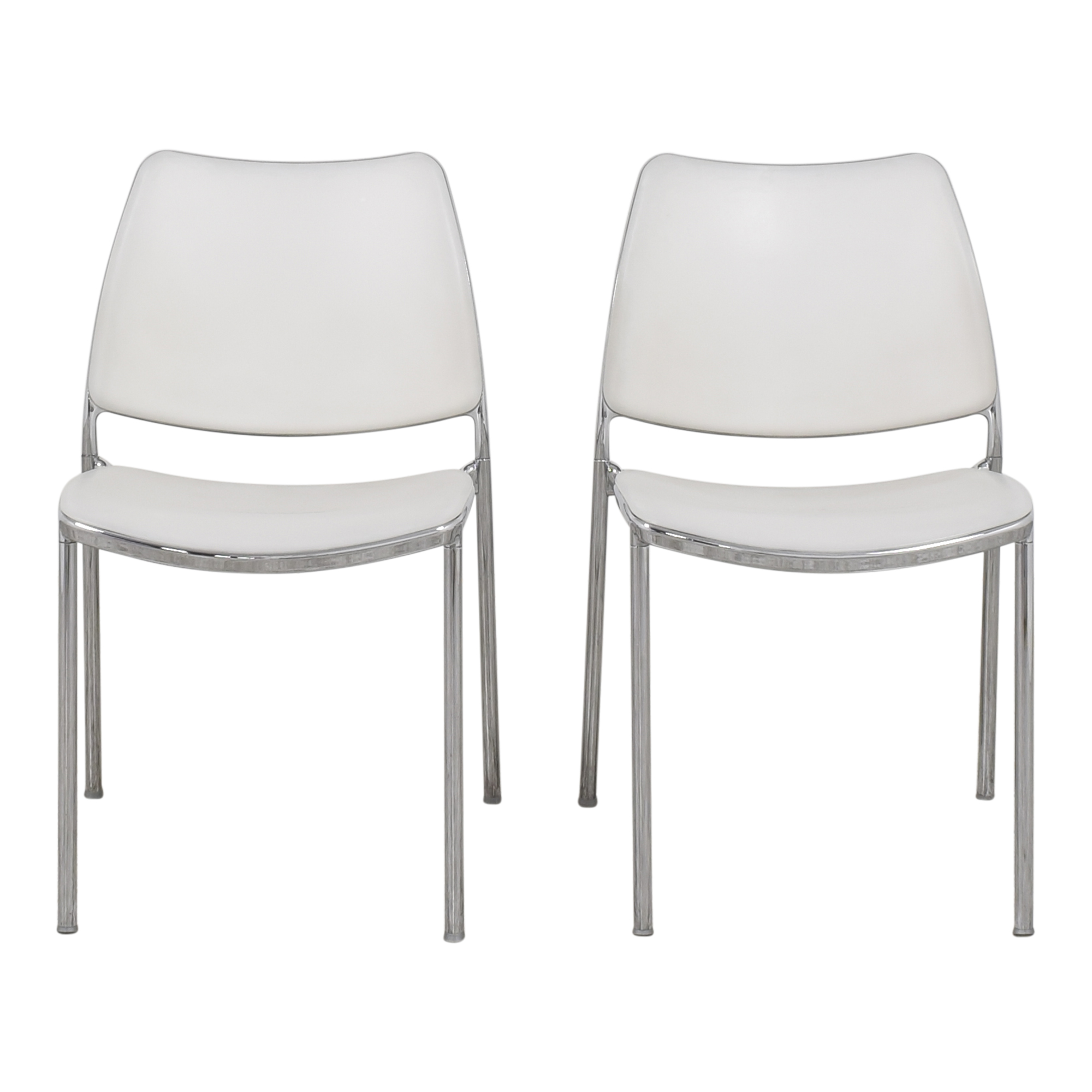 STUA STUA Gas Side Chairs Chairs