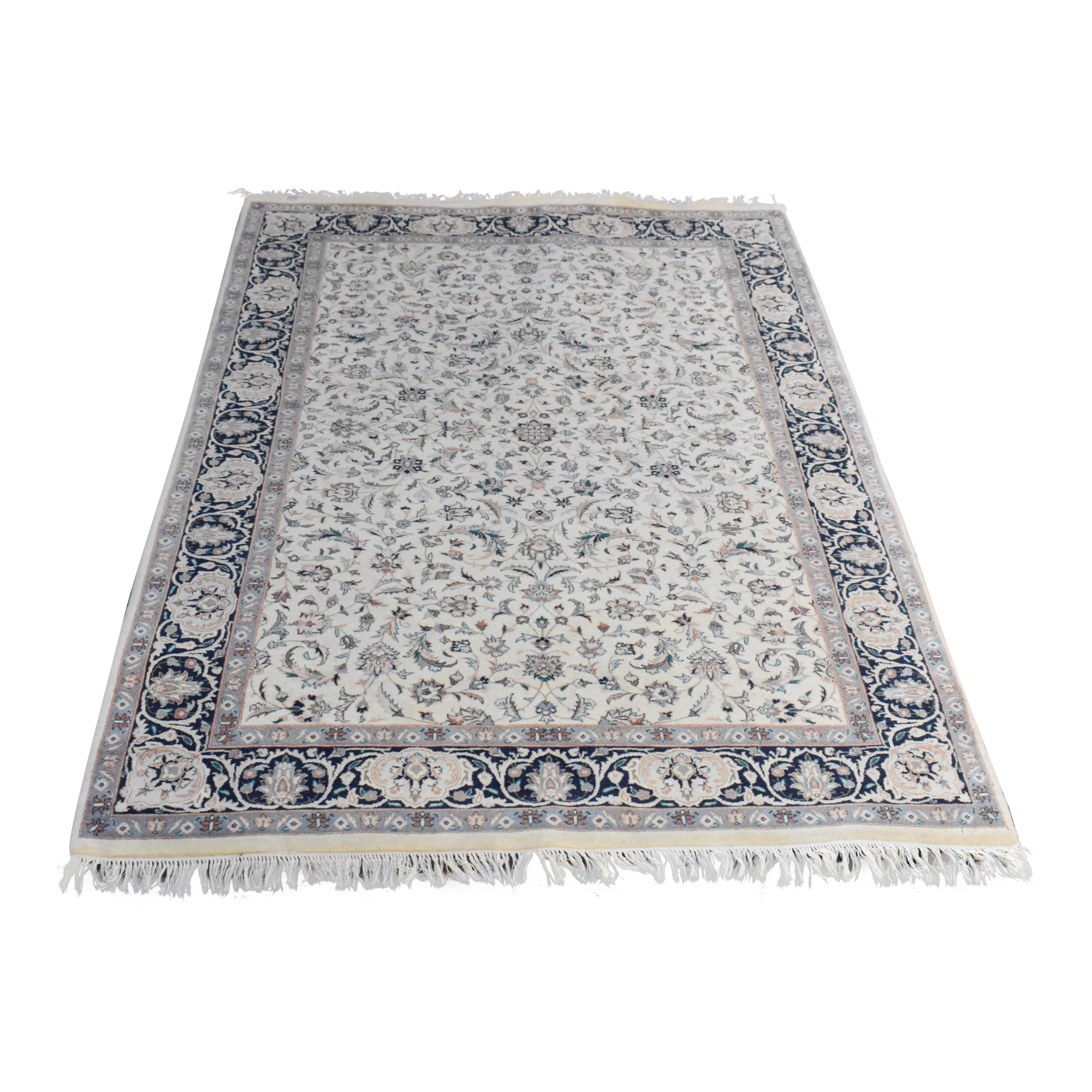 Patterned Area Rug discount