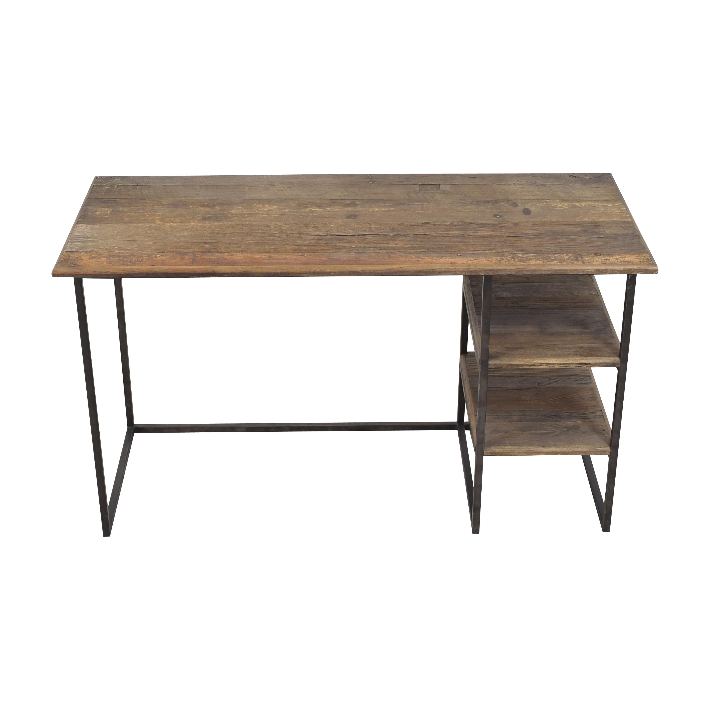 buy Restoration Hardware Fulton Desk Restoration Hardware Tables