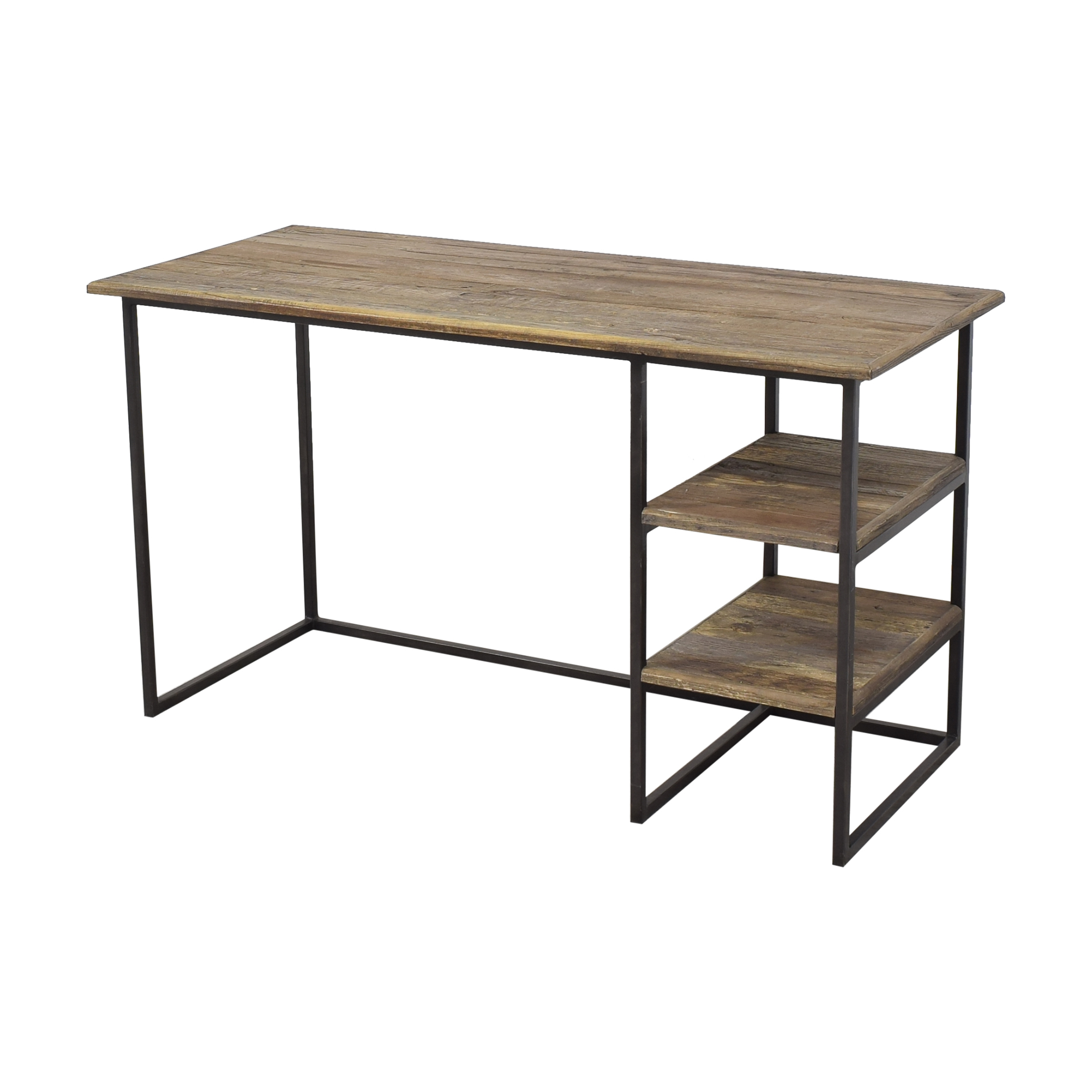 shop Restoration Hardware Fulton Desk Restoration Hardware