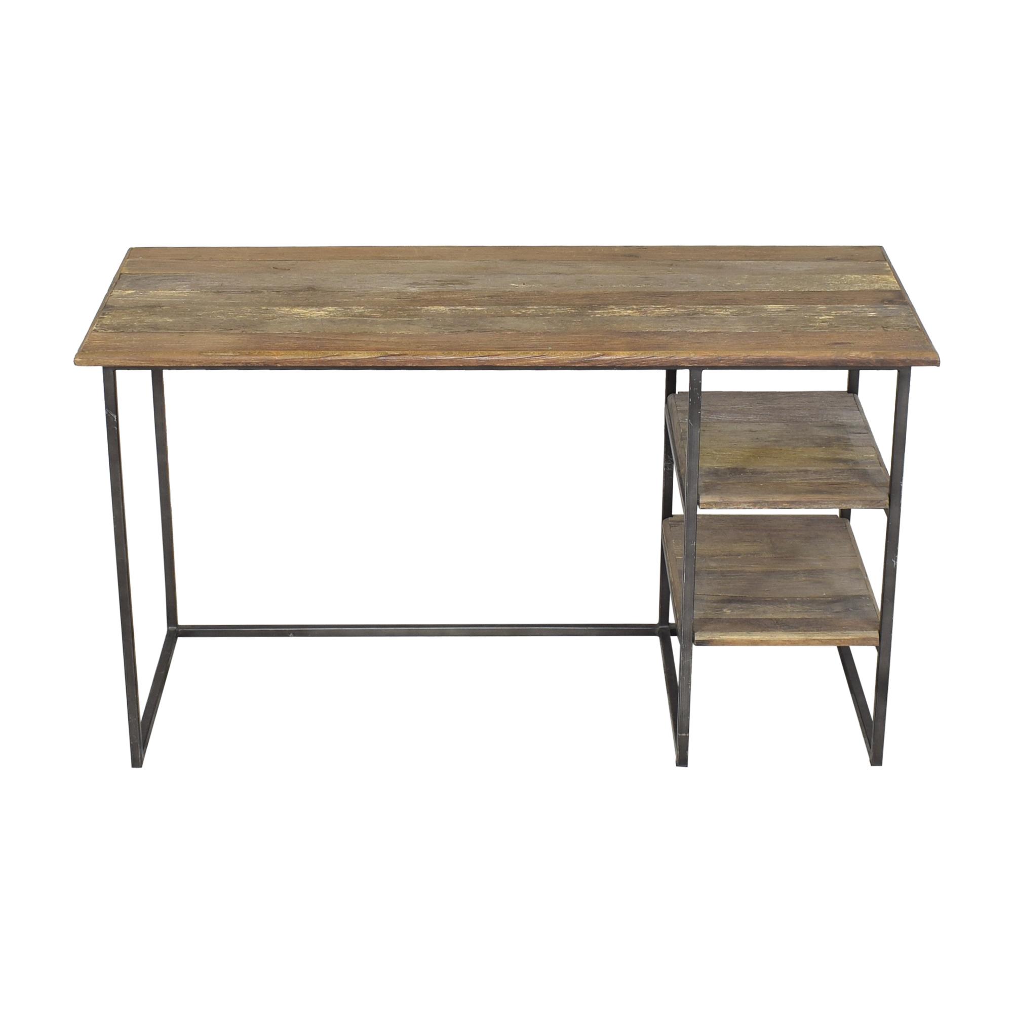 buy Restoration Hardware Fulton Desk Restoration Hardware Home Office Desks
