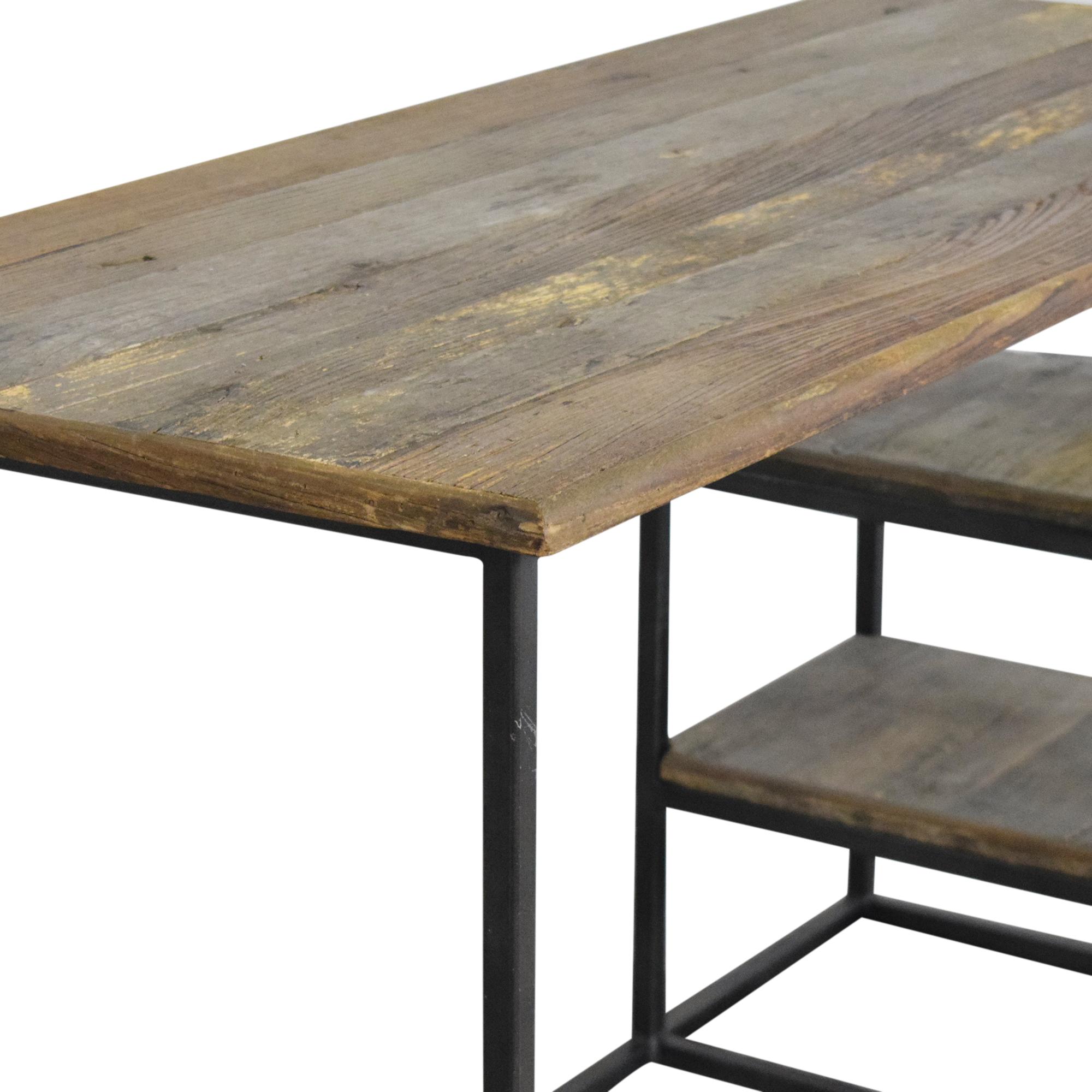 Restoration Hardware Restoration Hardware Fulton Desk on sale