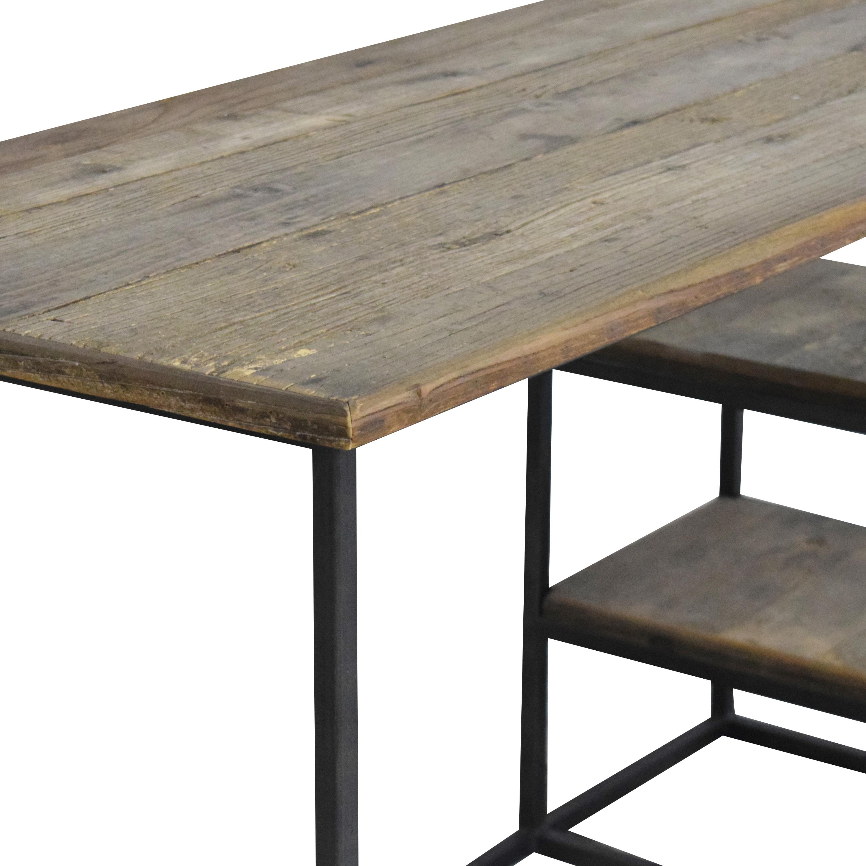 Restoration Hardware Fulton Desk sale