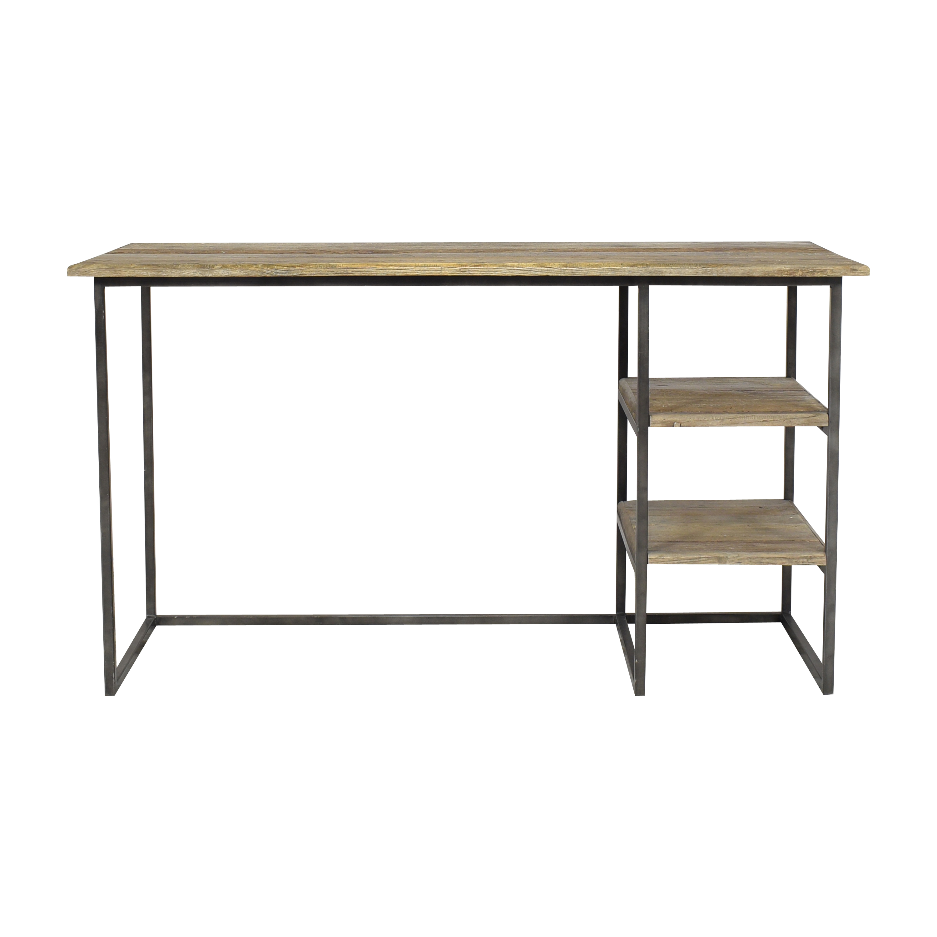 shop Restoration Hardware Fulton Desk Restoration Hardware Home Office Desks