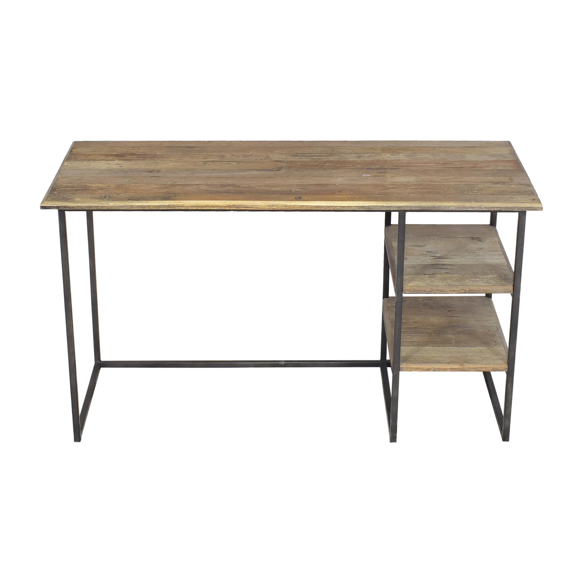 Restoration Hardware Fulton Desk / Home Office Desks