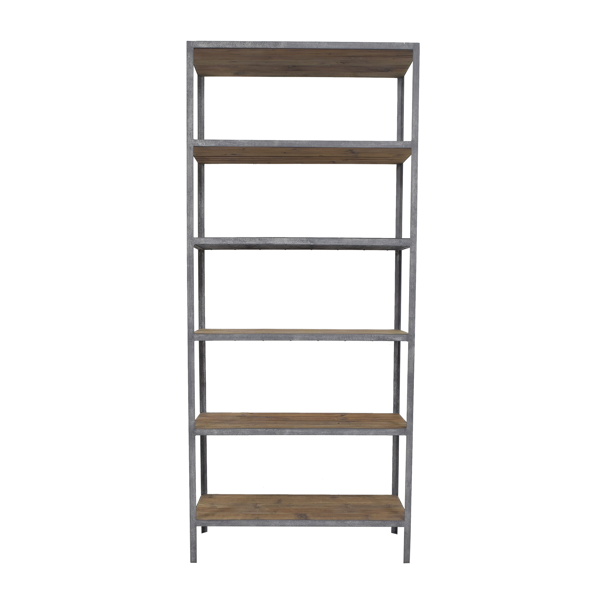 Restoration Hardware Restoration Hardware Vintage Industrial Single Shelving coupon