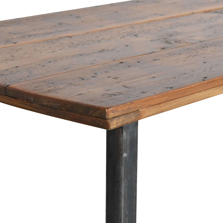 Rectangular Dining Table pa