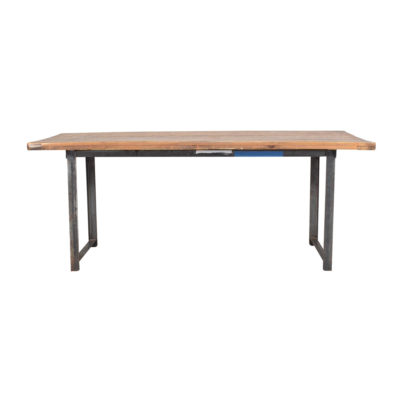 buy  Rectangular Dining Table online