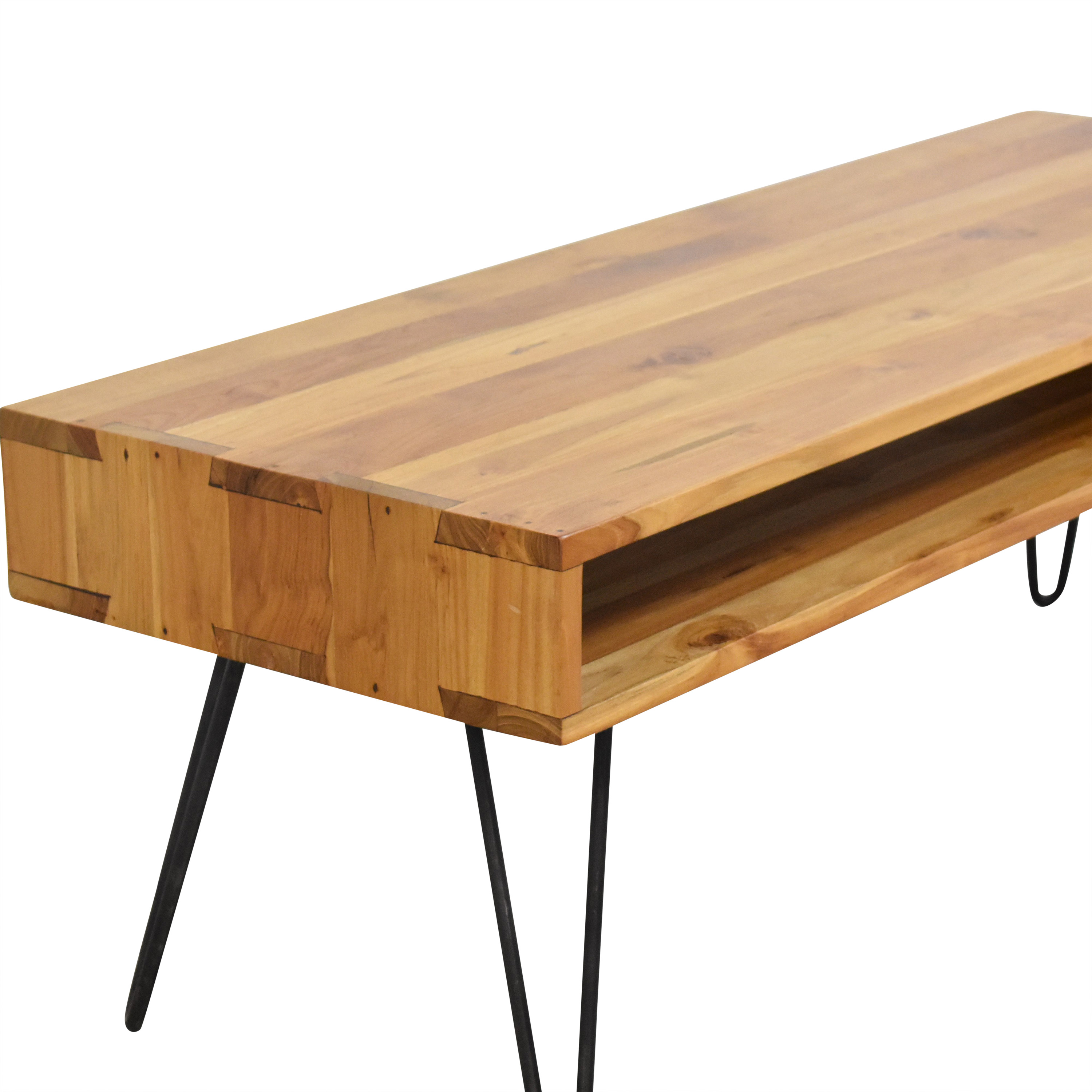 shop From the Source Ciao + Corvus Coffee Table From the Source Tables