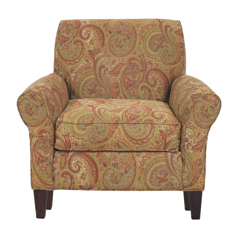 Ethan Allen Ethan Allen Adam Chair pa