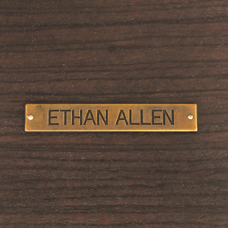 Ethan Allen Ethan Allen Gracie End Table