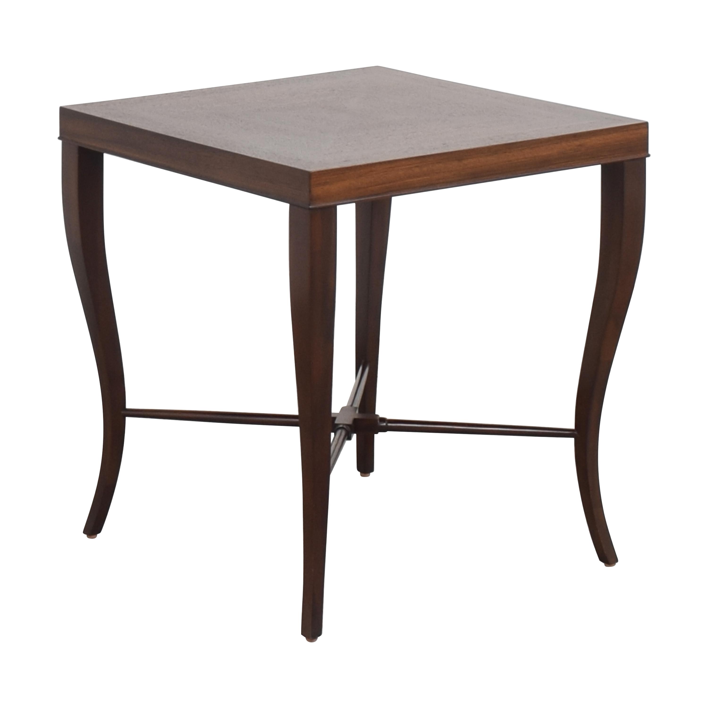 buy Ethan Allen Gracie End Table Ethan Allen