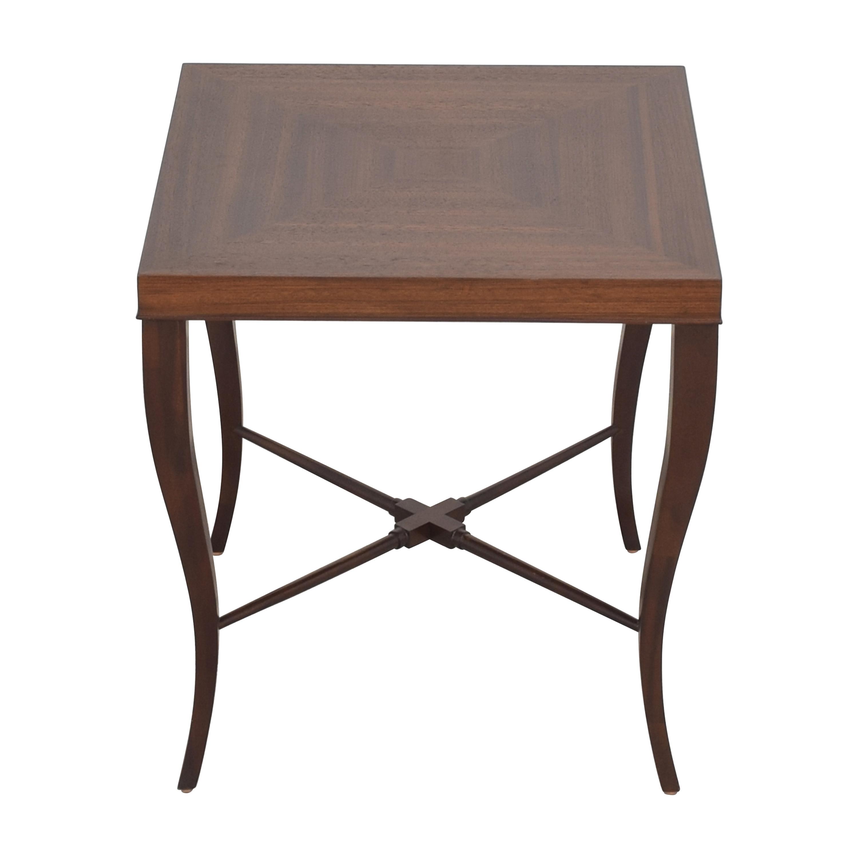 shop Ethan Allen Ethan Allen Gracie End Table online