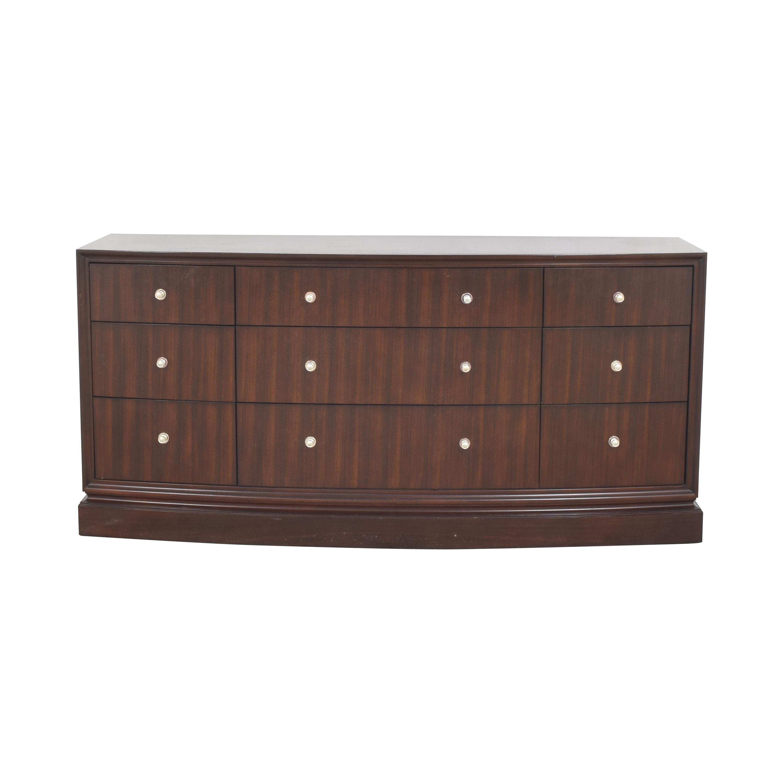 Ethan Allen Ethan Allen Lewis Triple Dresser used