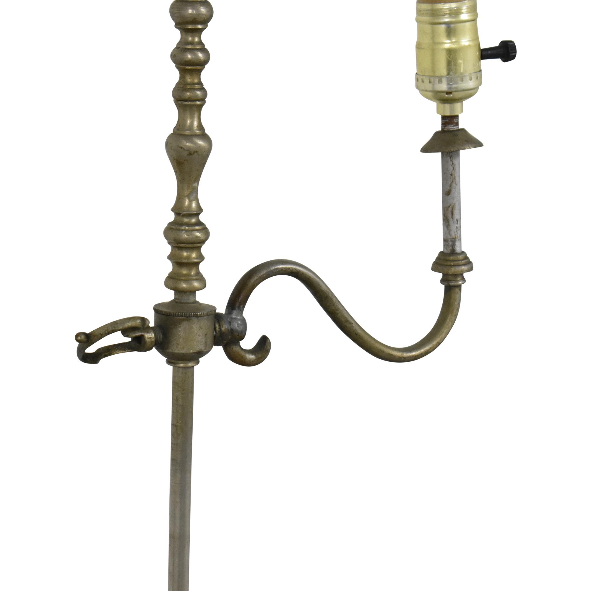 shop Antique Floor Lamp  Lamps