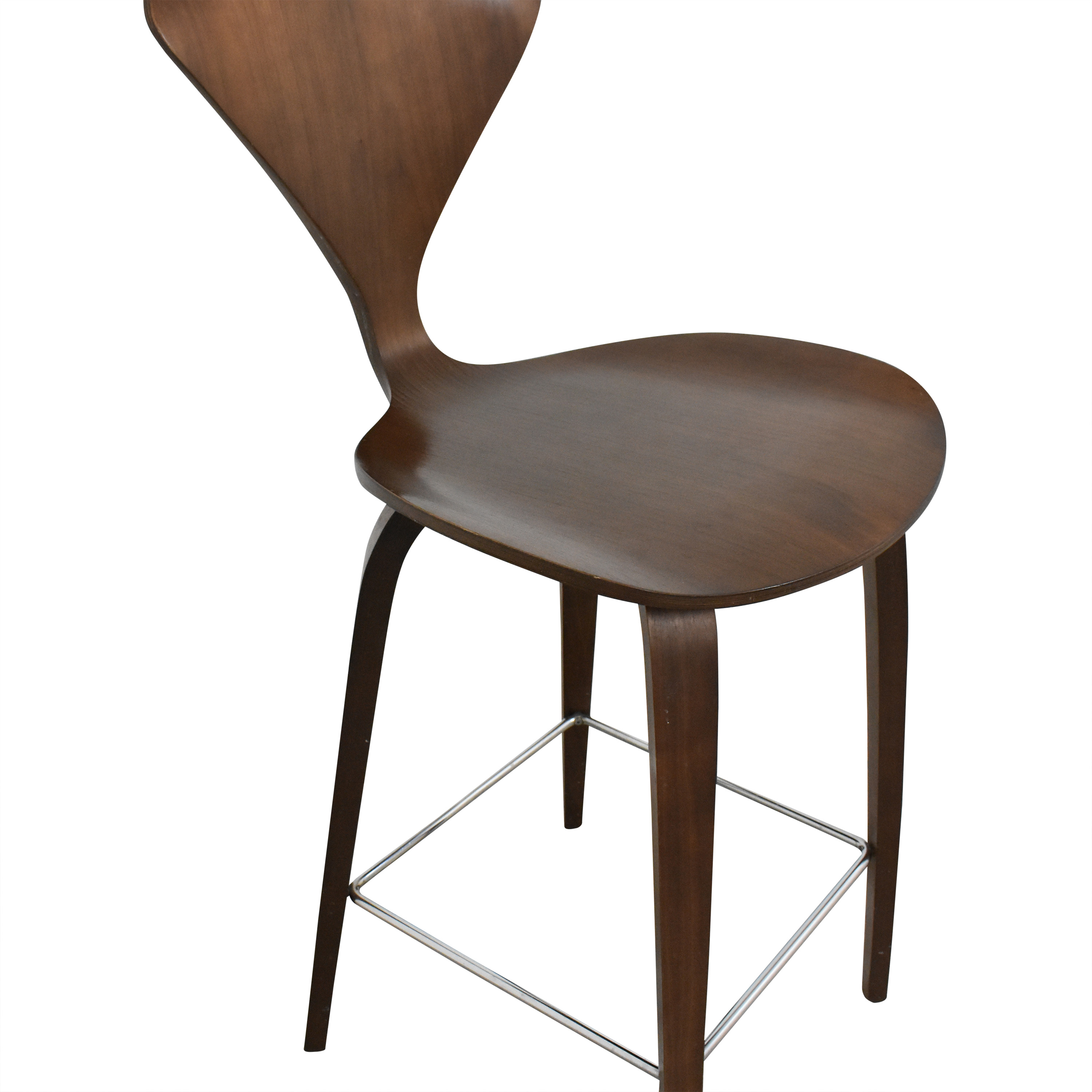 Design Within Reach Design Within Reach Cherner Stool dimensions