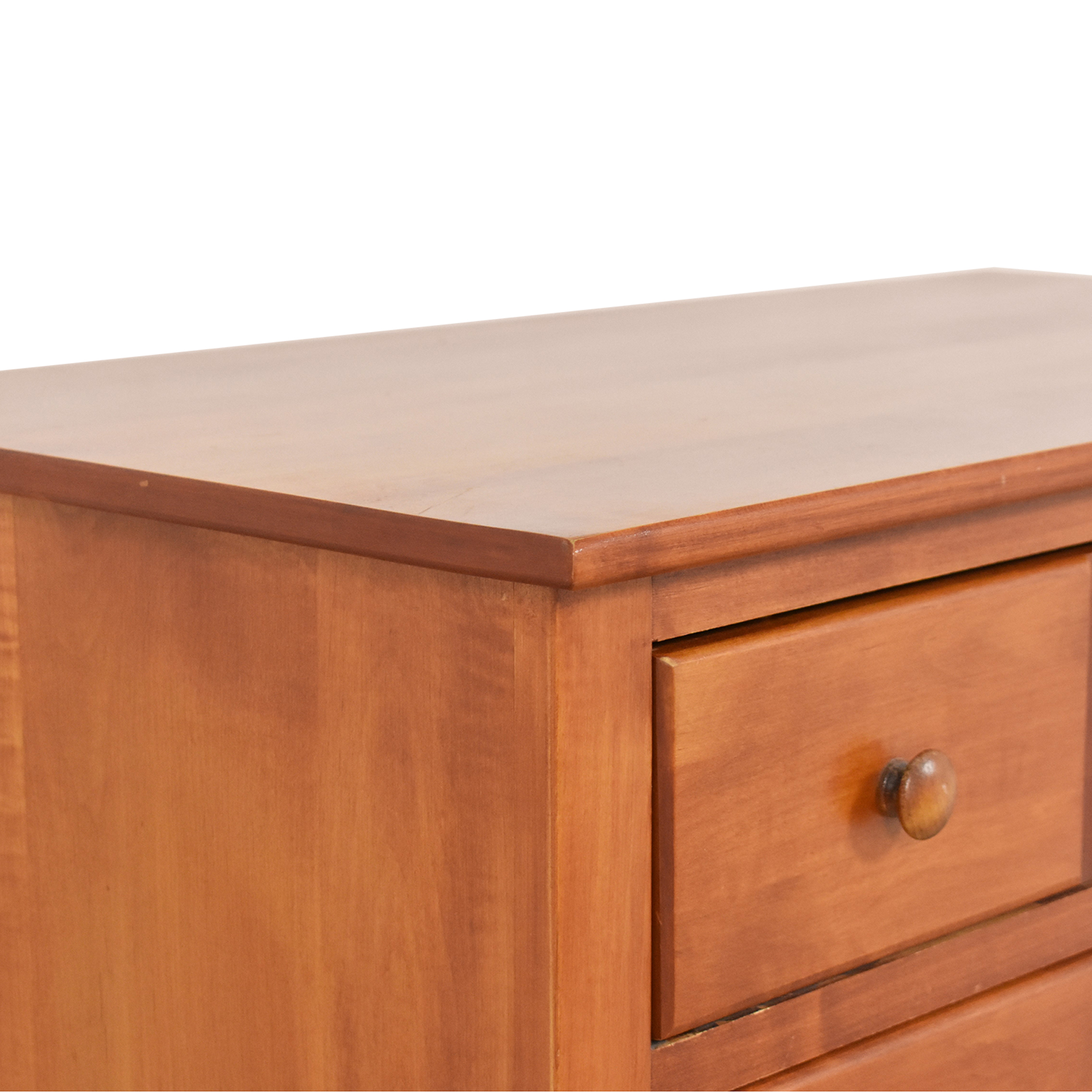 buy Five Drawer Tall Chest  Dressers