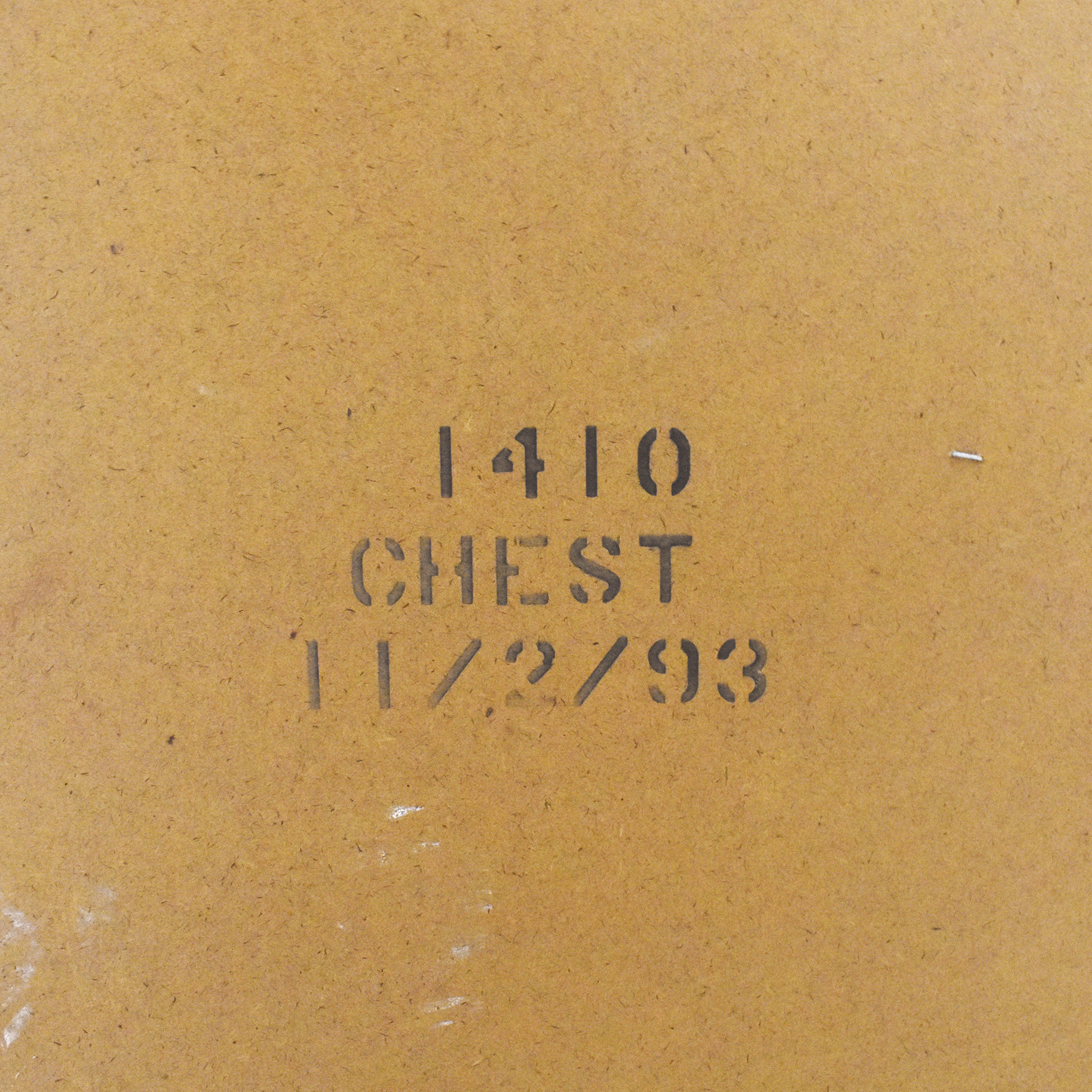 Five Drawer Tall Chest pa