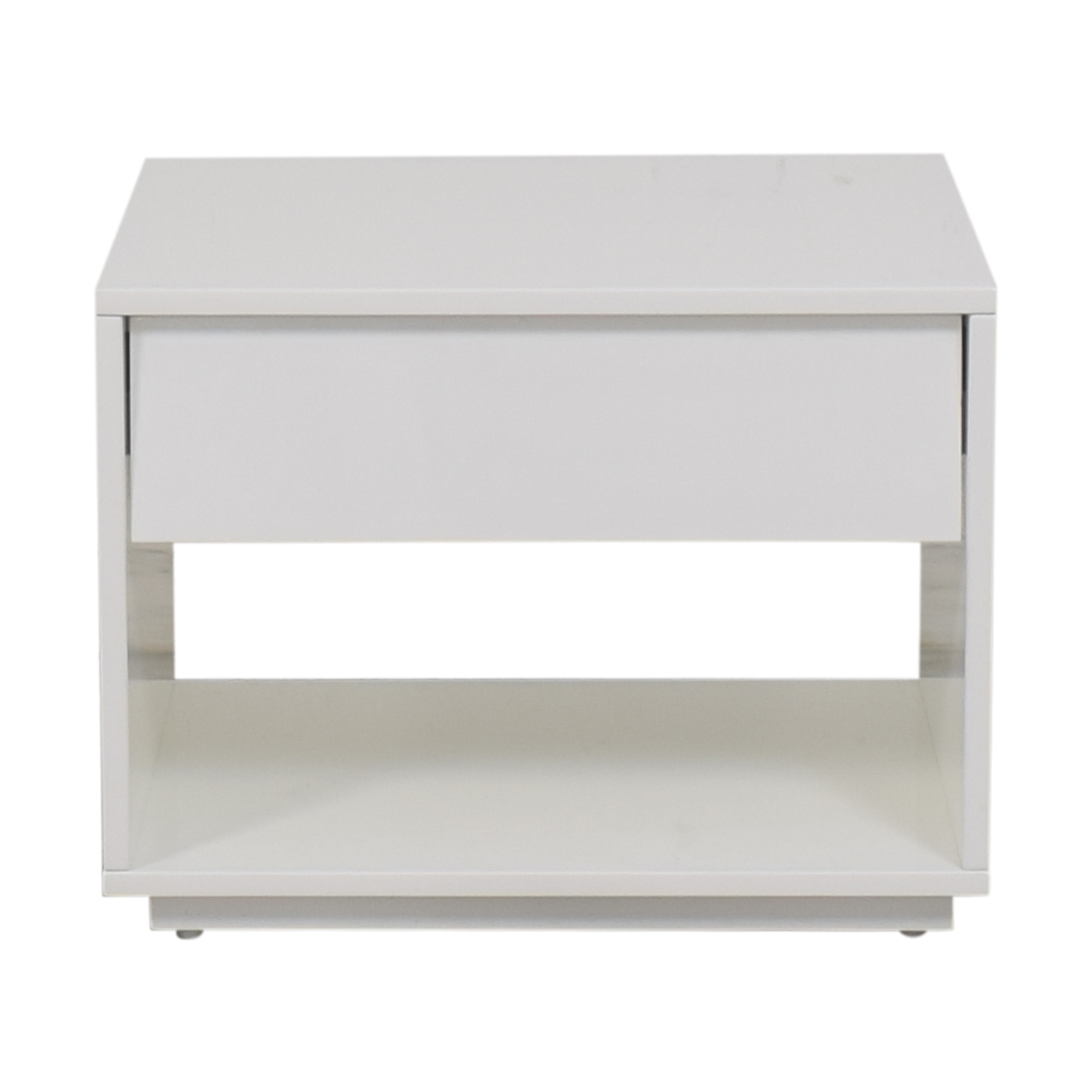 CB2 CB2 Shake One Drawer Nightstand pa