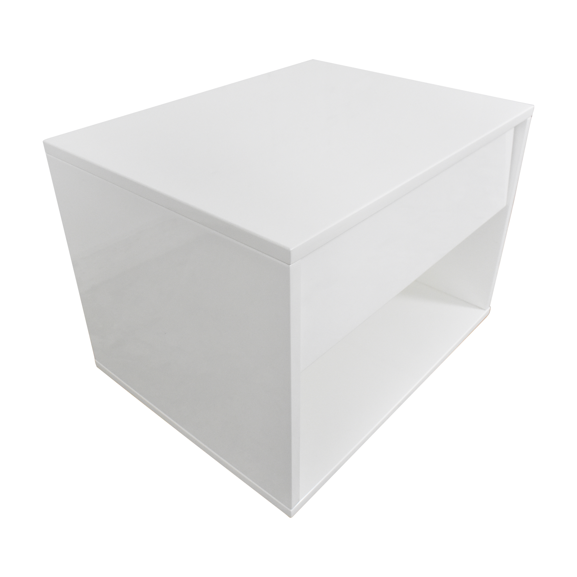 CB2 CB2 Shake One Drawer Nightstand on sale
