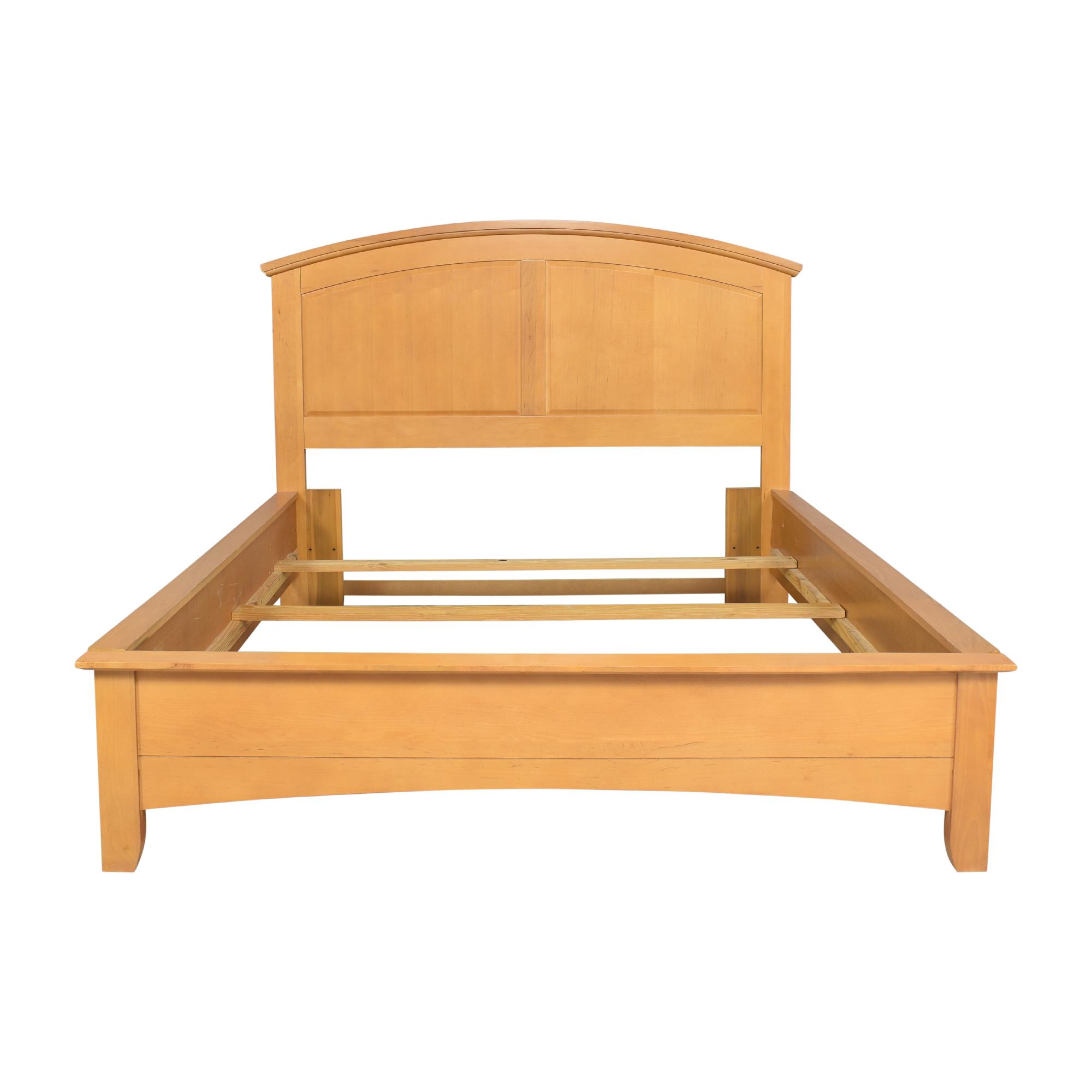 Vaughan-Bassett Vaughan-Bassett Queen Bed discount